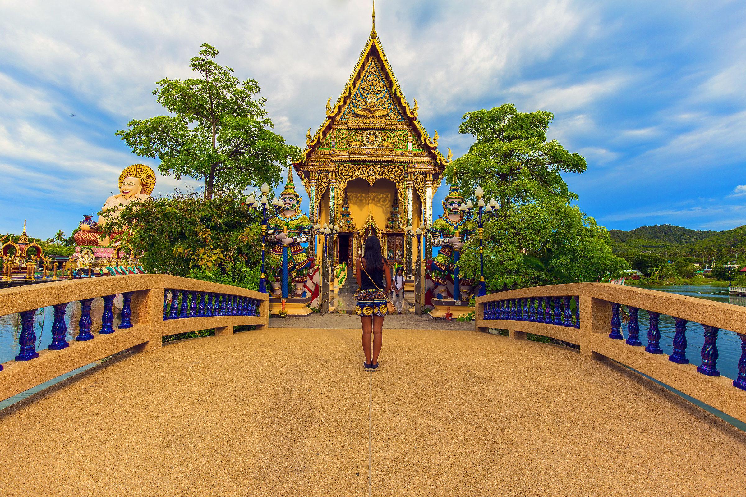 Koh Samui - Thailandia...