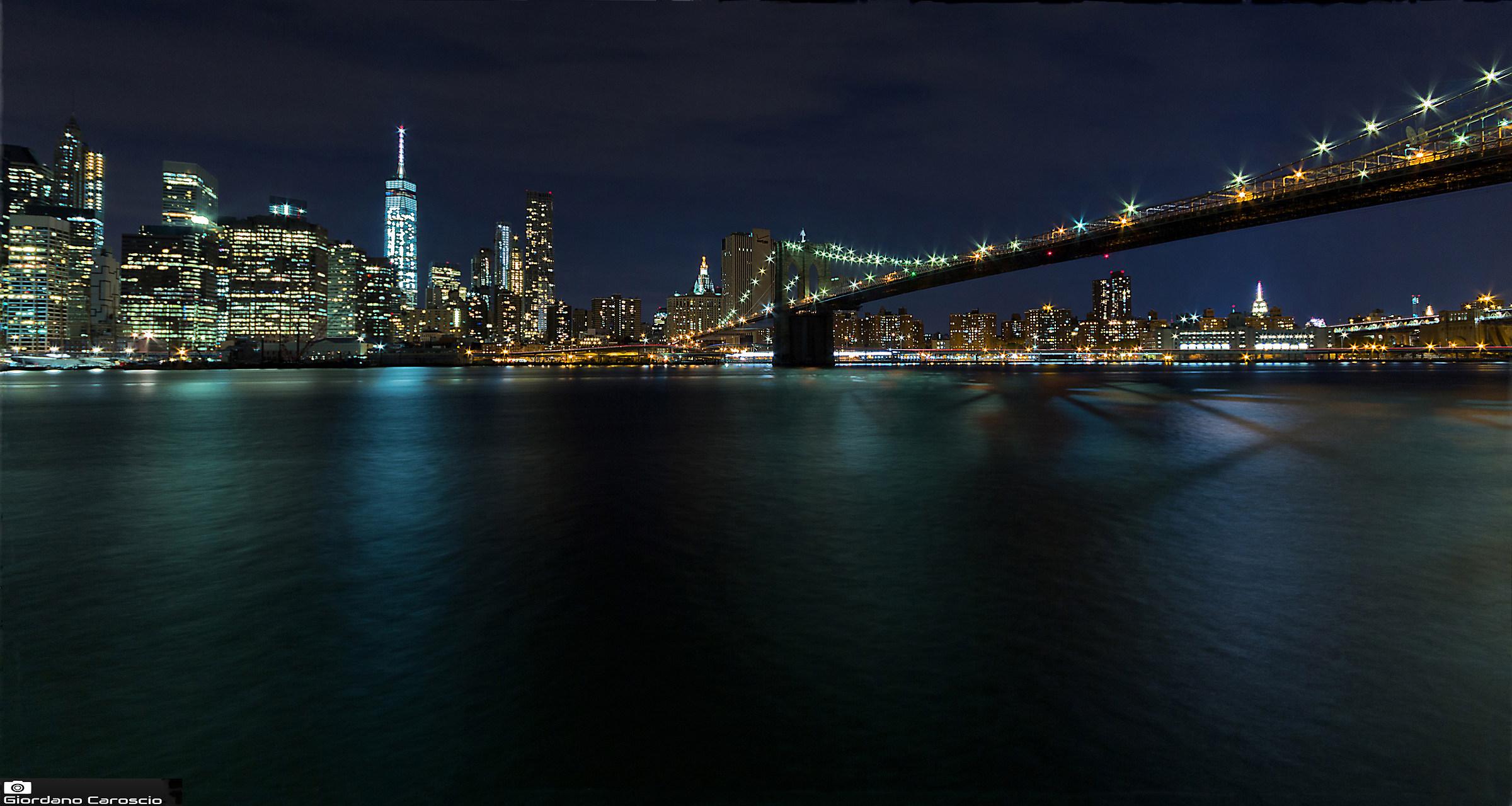 Manhattan 3...