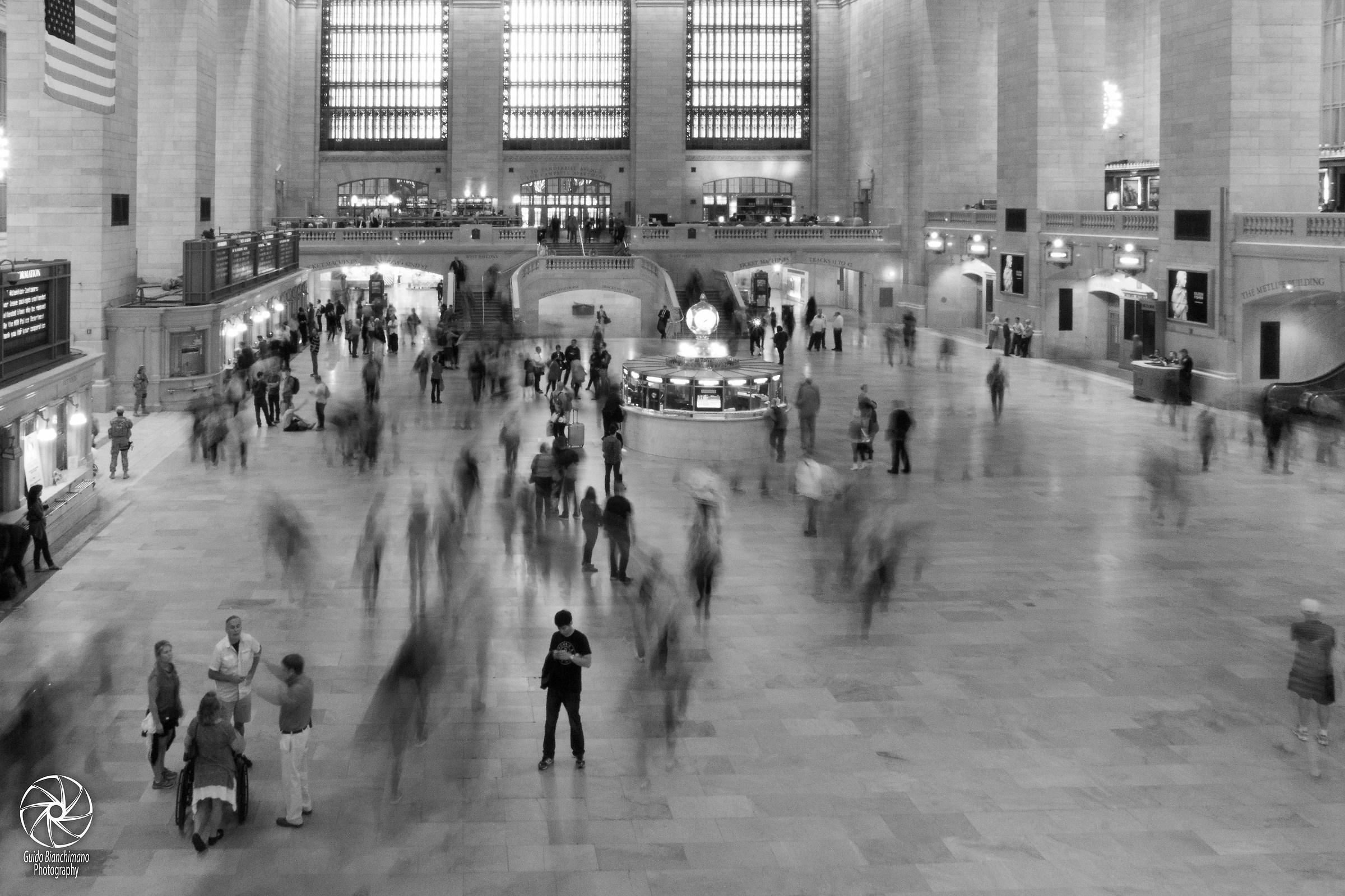 New York Dynamic Station...