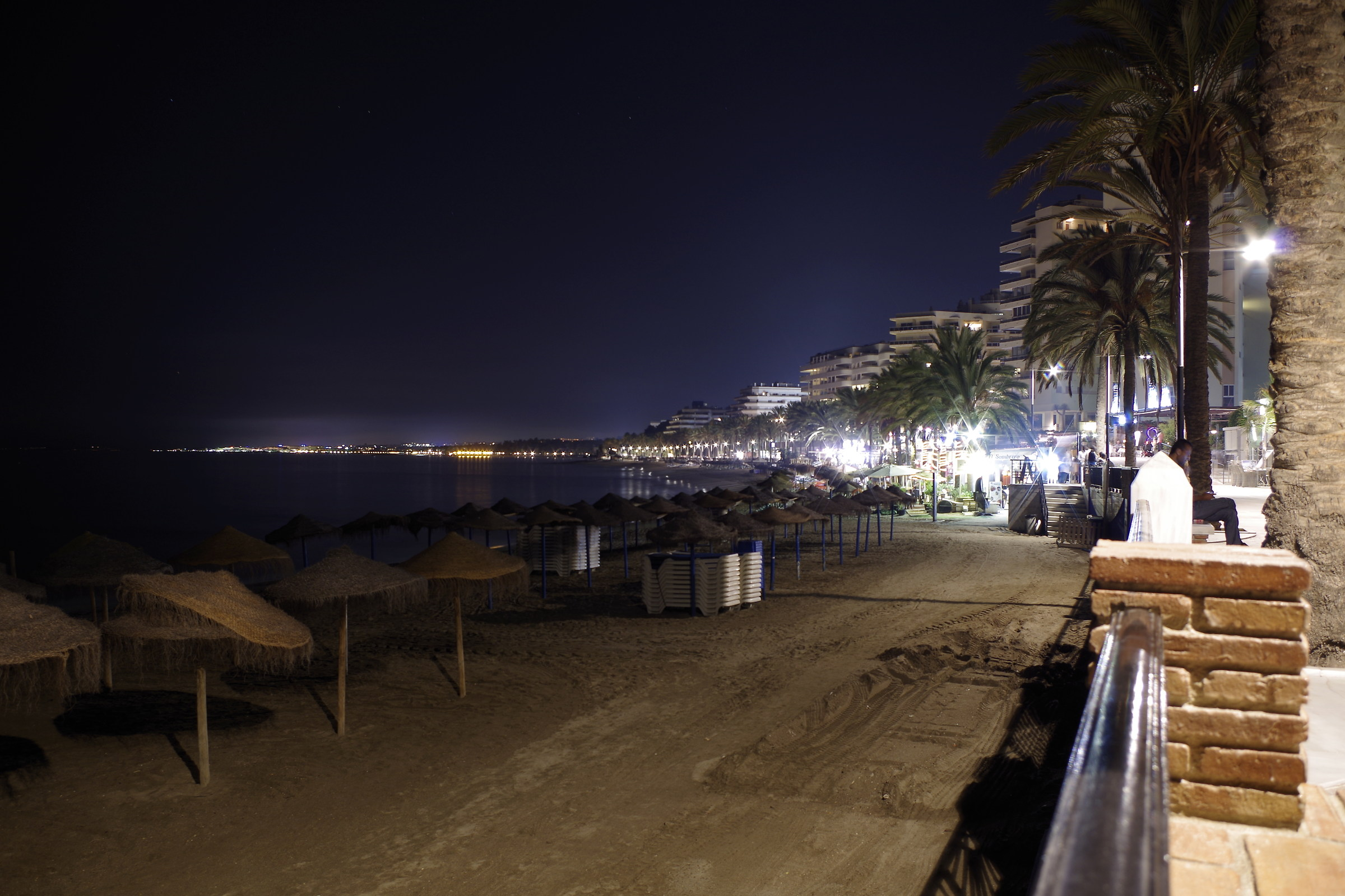 Costa di Marbella...