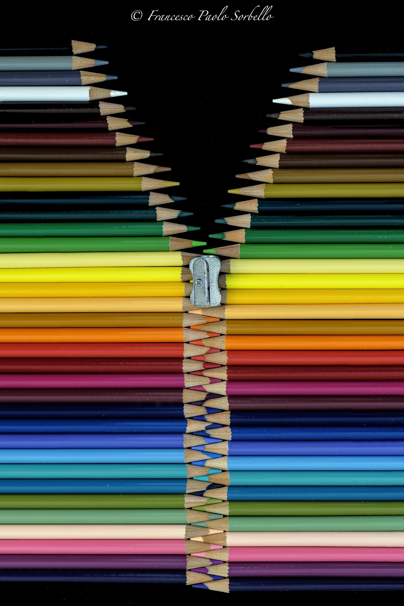 zip colors...