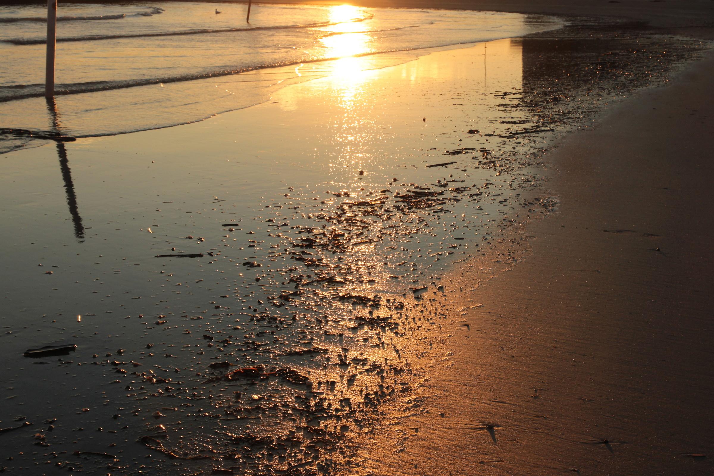 Dawn in Caorle 3...