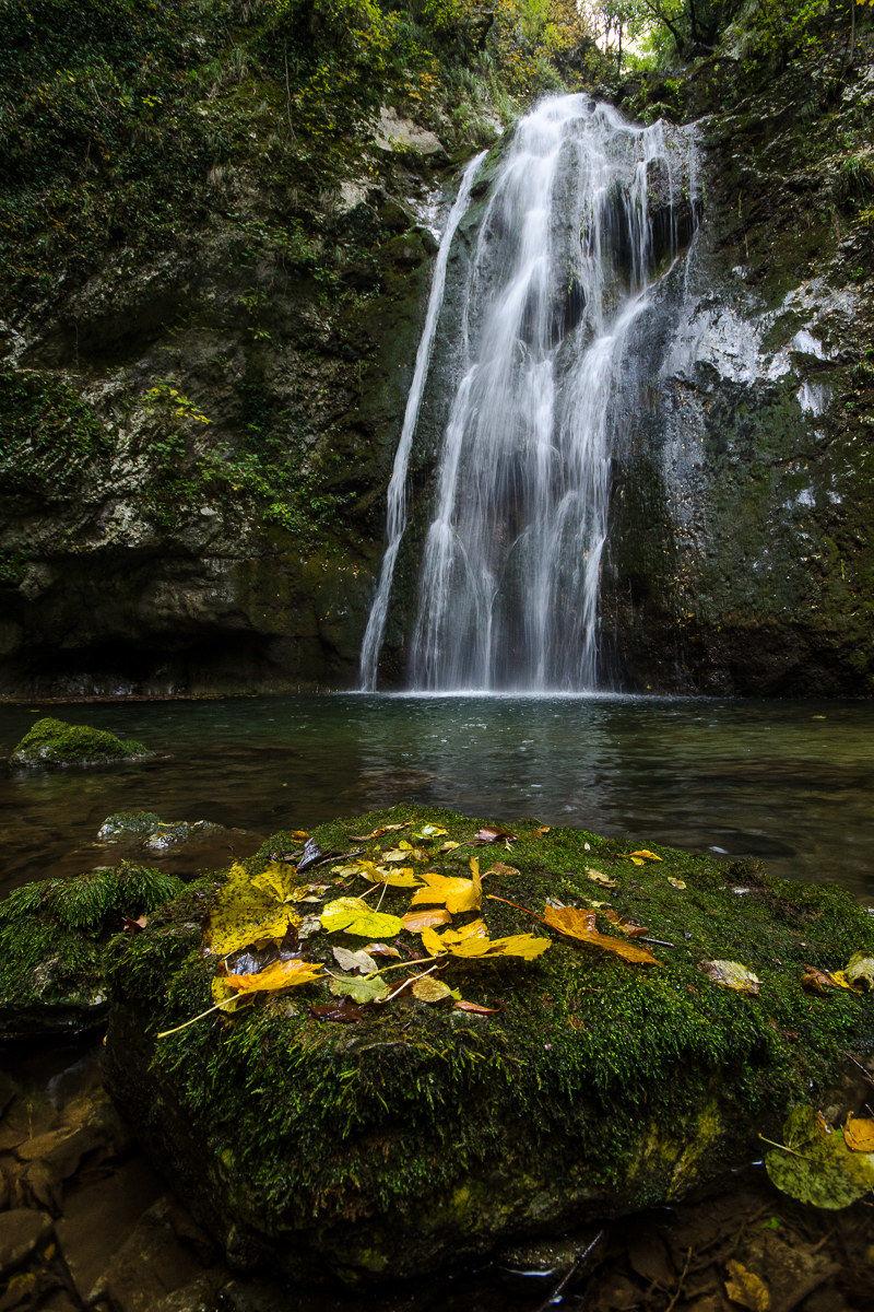 Autumn in Irpinia...