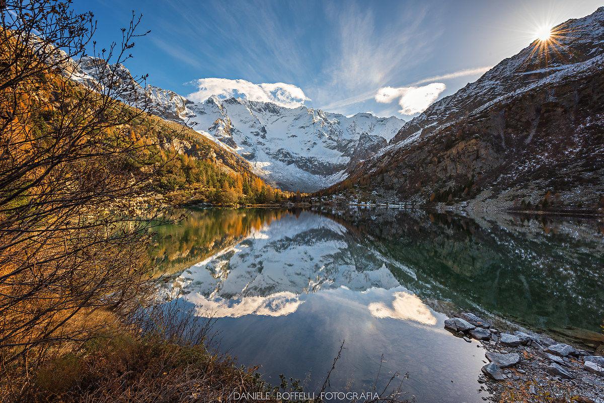 Lago d'Avicolo...