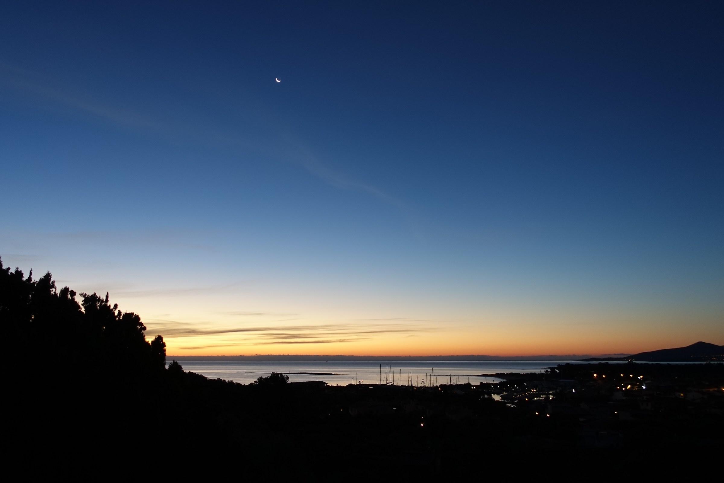 alba a Porto Ottiolu 2...