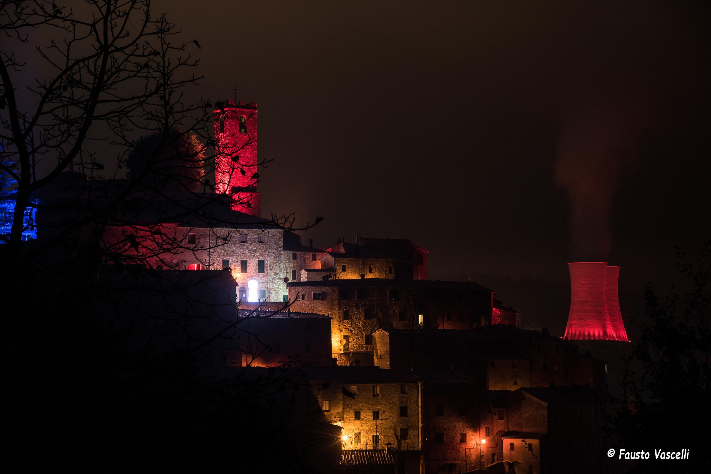 lodolux Castelnuovo val di Cecina...
