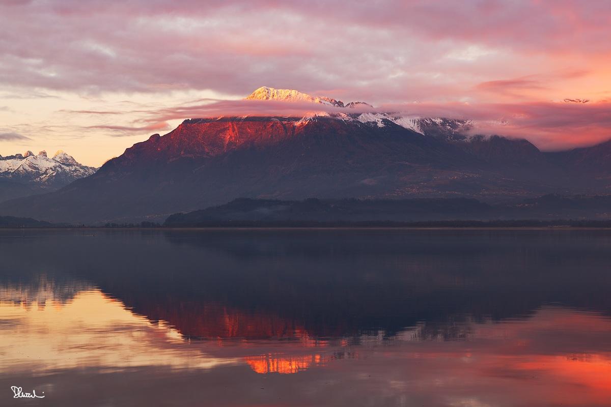 Monte Dolada...