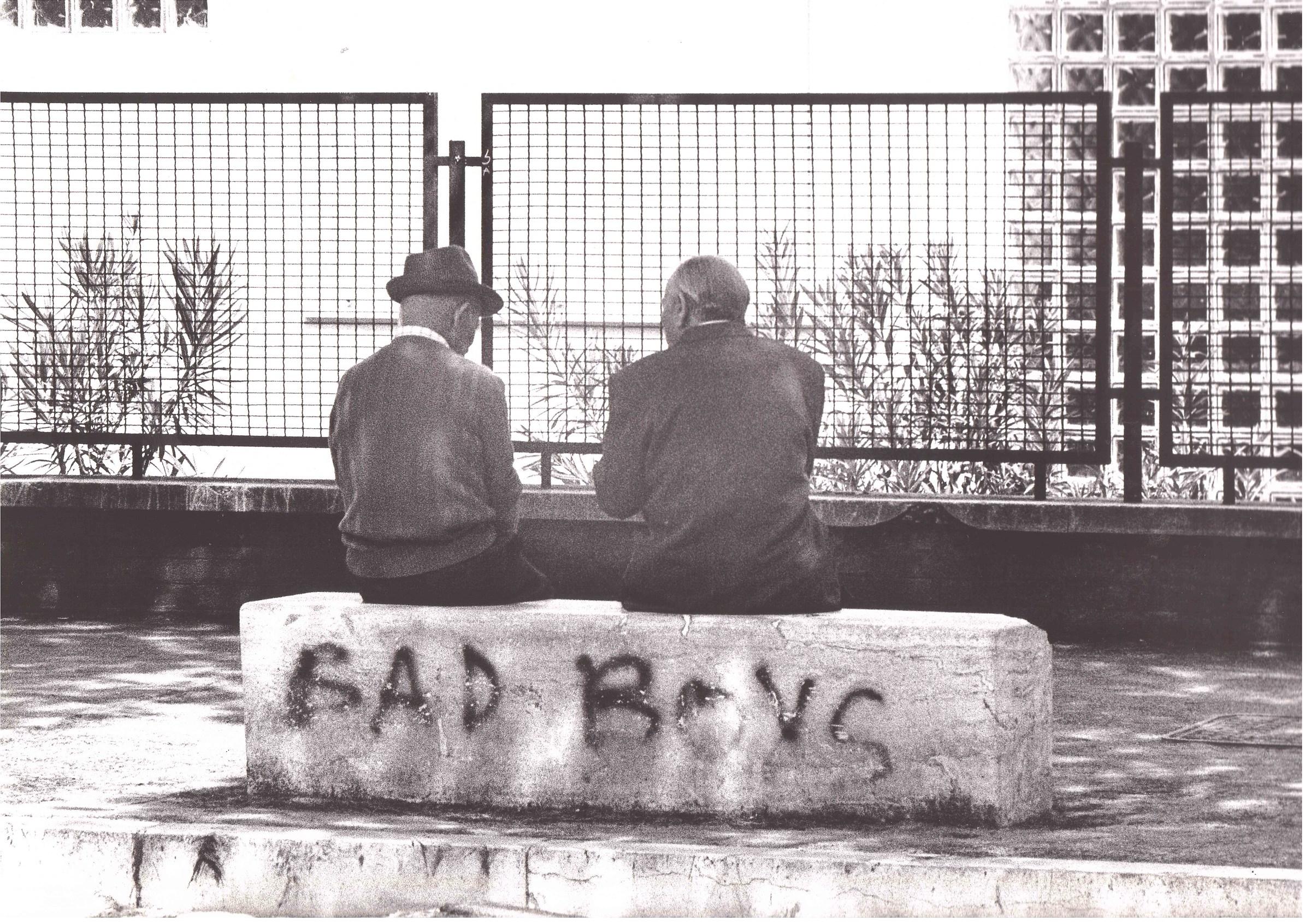 Those bad boys...