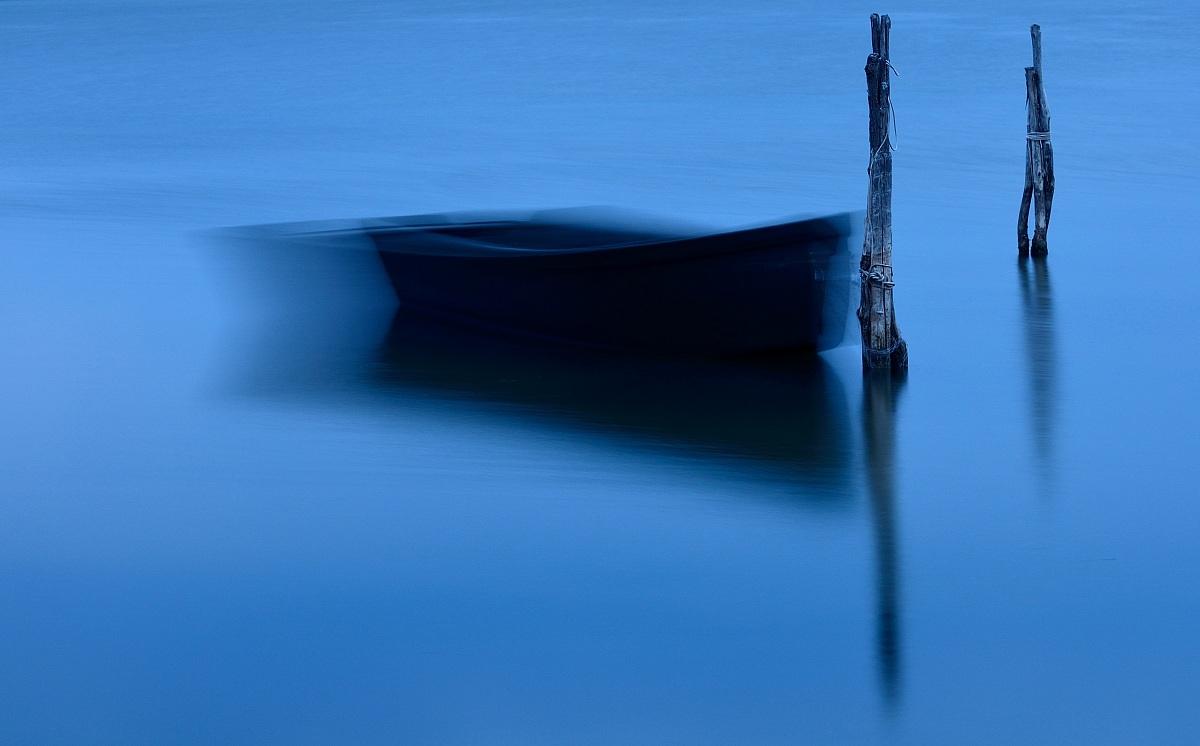 Windward boat 2...