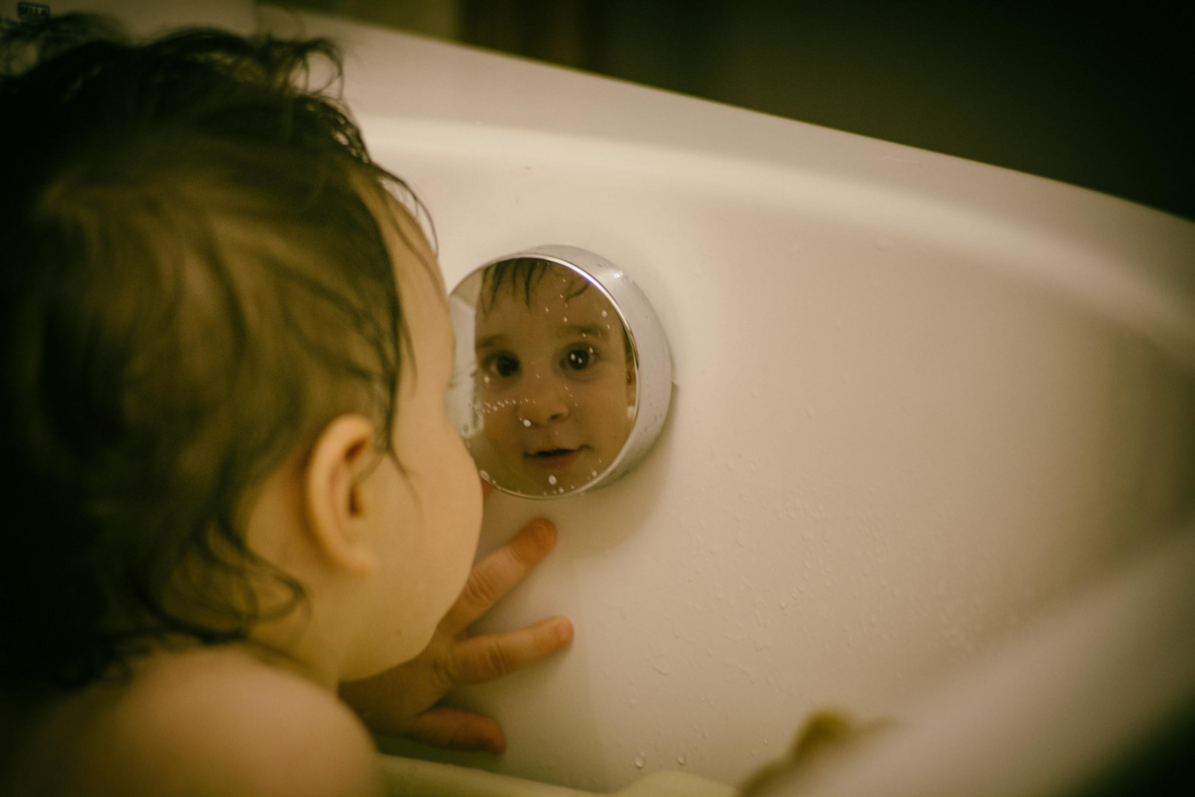 BathBaby...