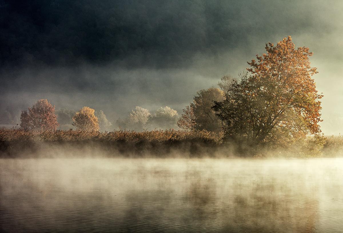 Infinitely autumn...