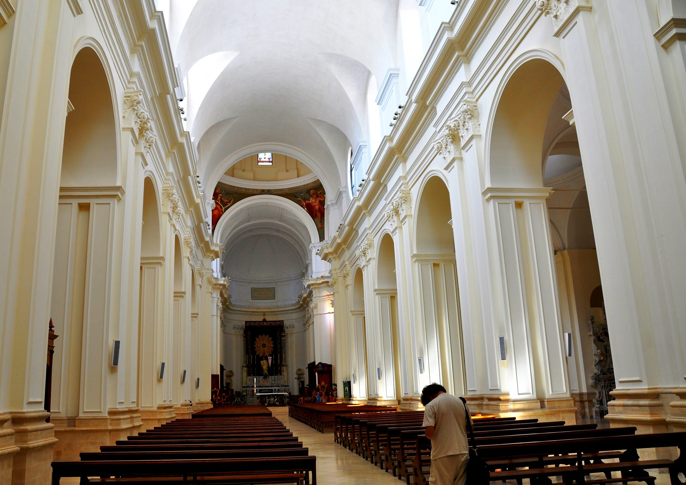 Noto Cathedral...