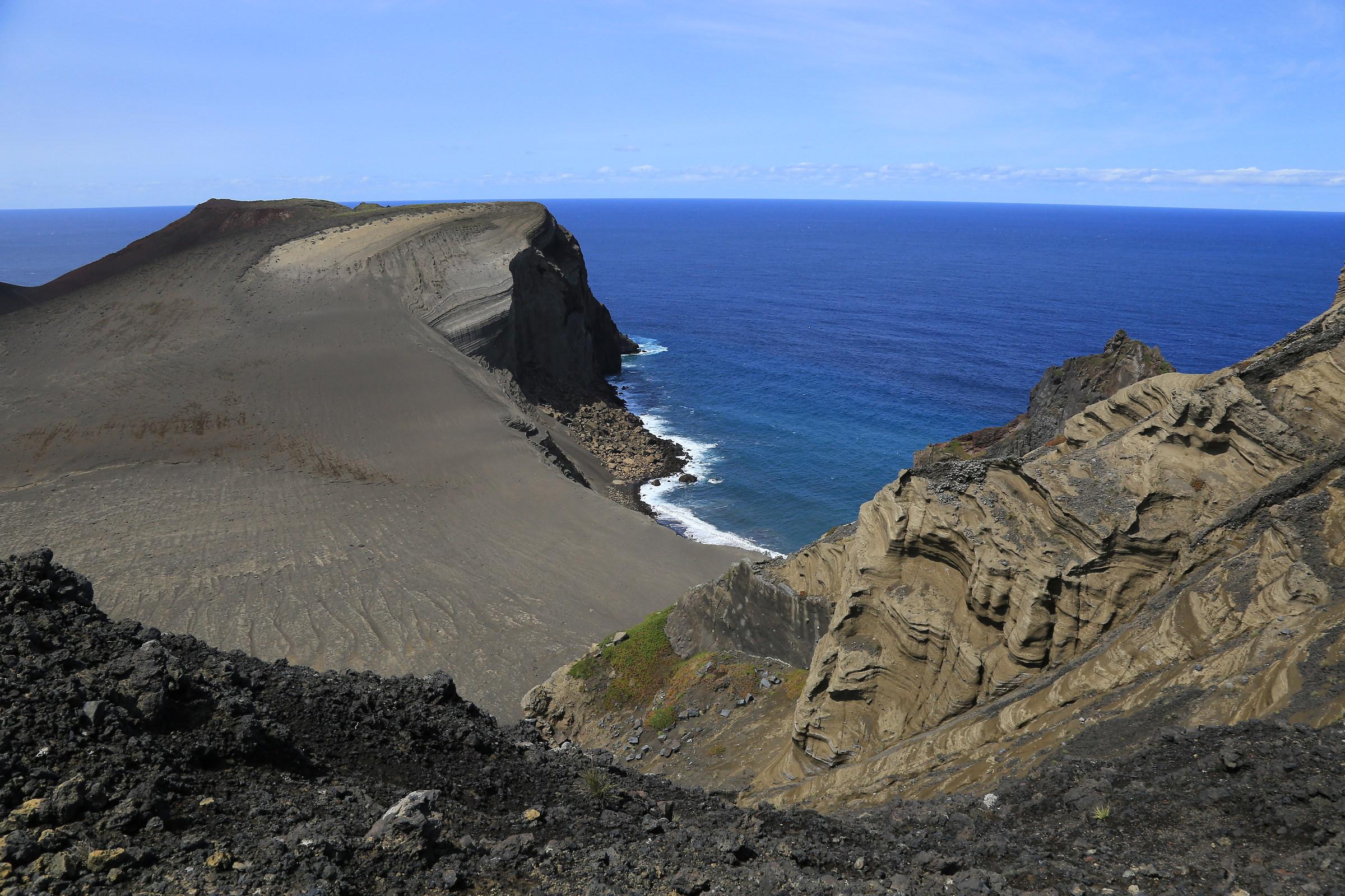 Cenere vulcanica juzaphoto for Cenere vulcanica