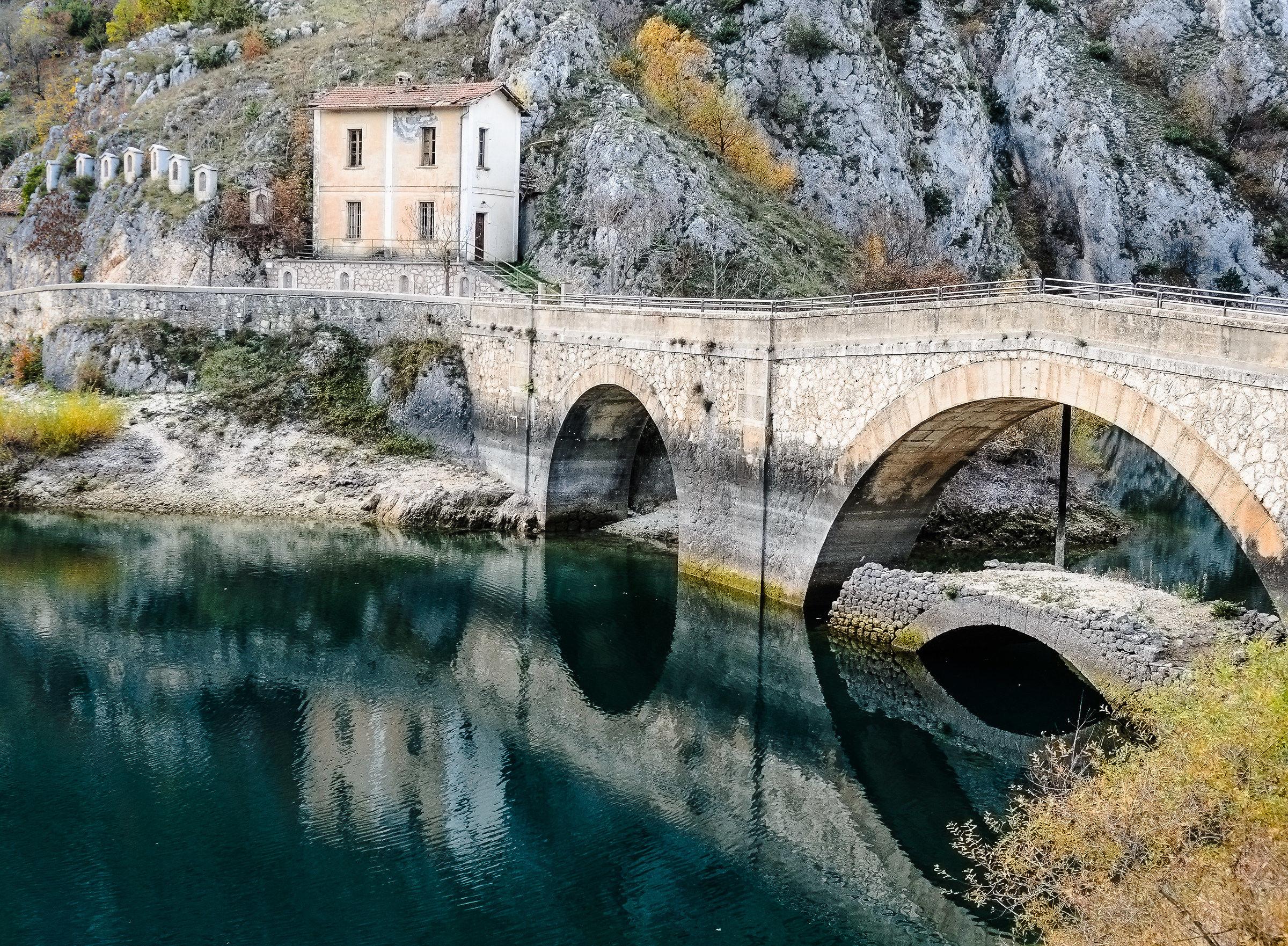 Abruzzo...