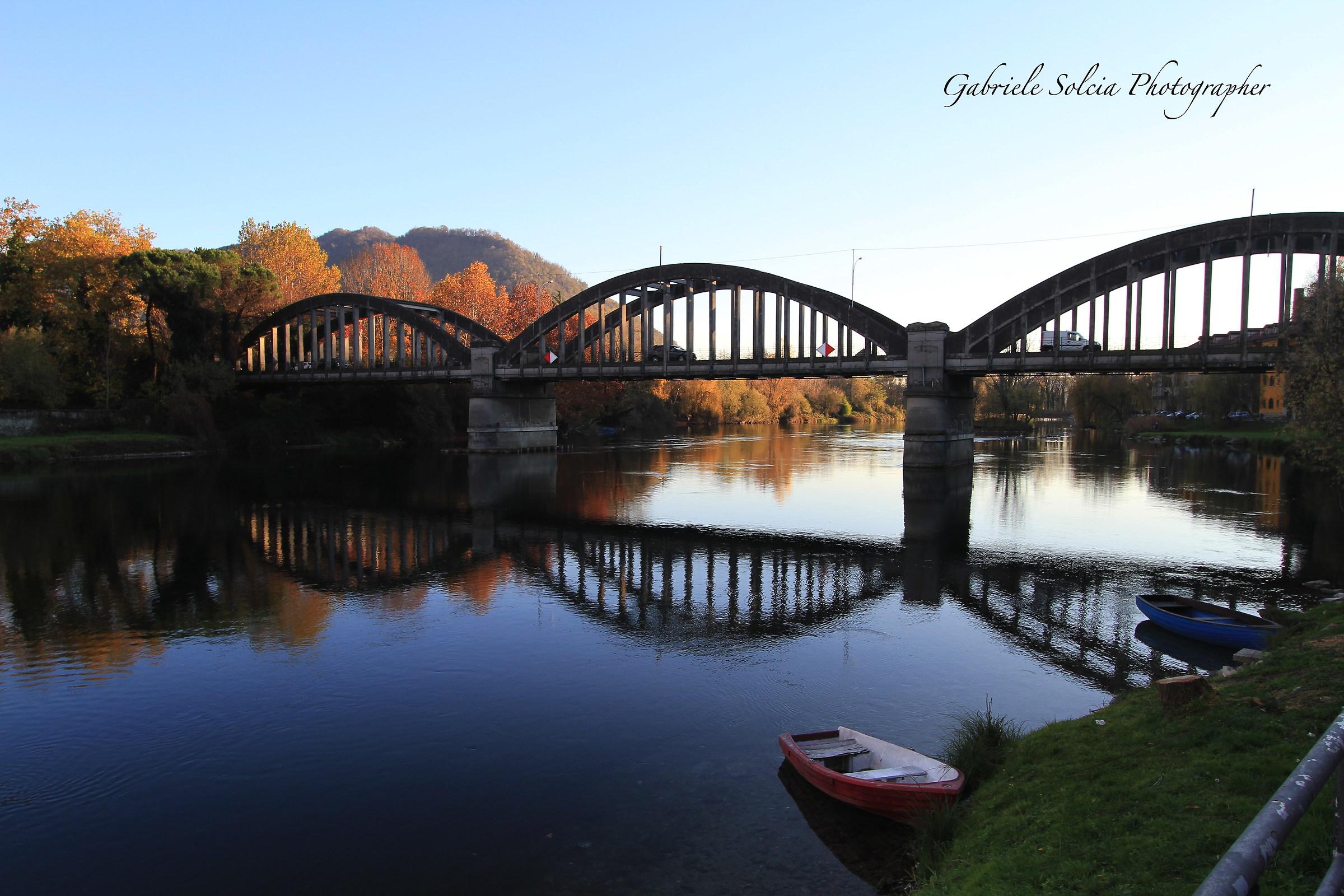 Brivio - Ponte sull'Adda...