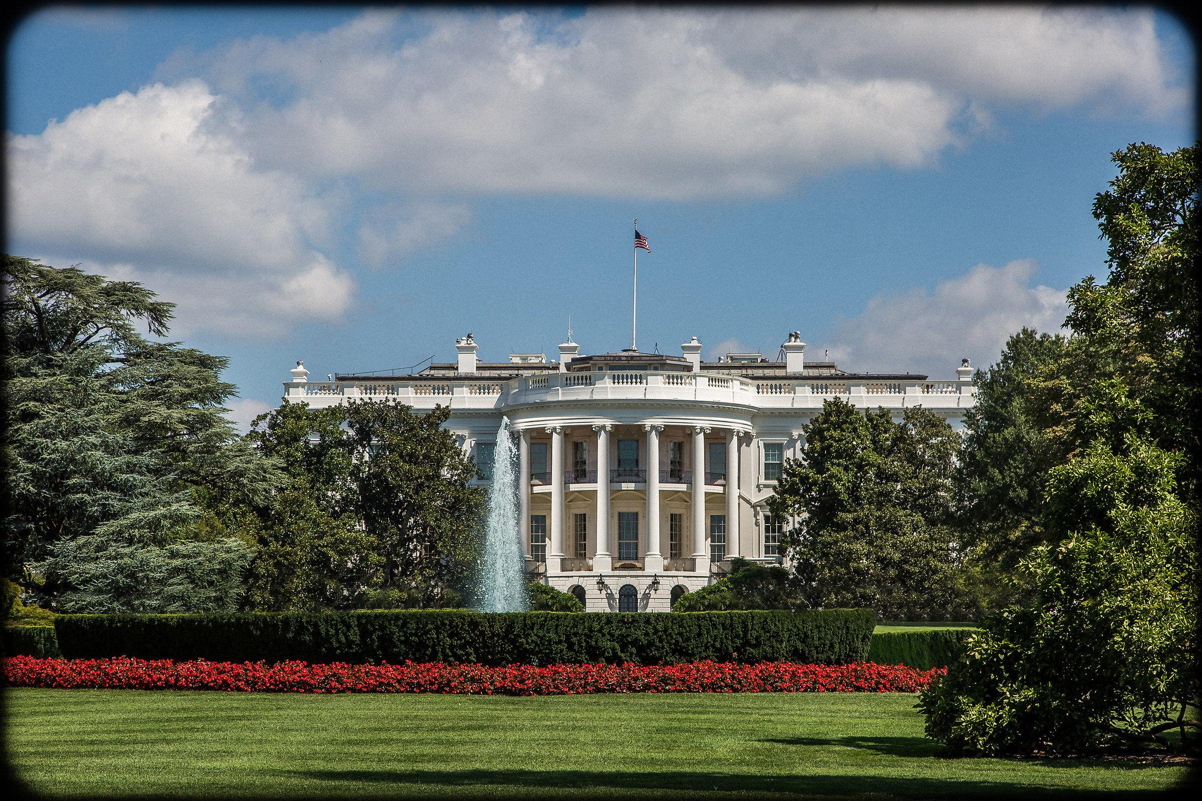 White House...