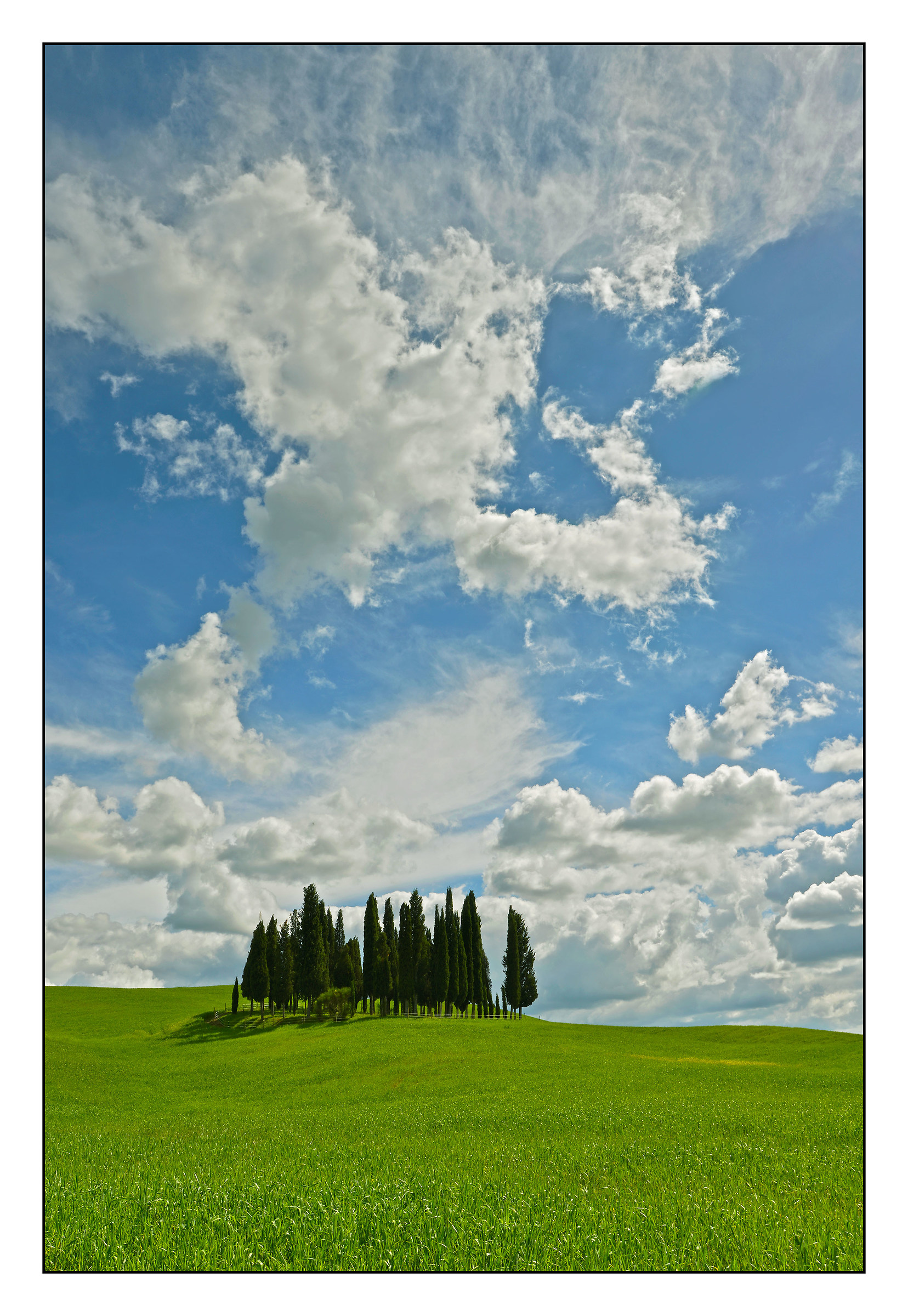 Val d'Orcia 4...