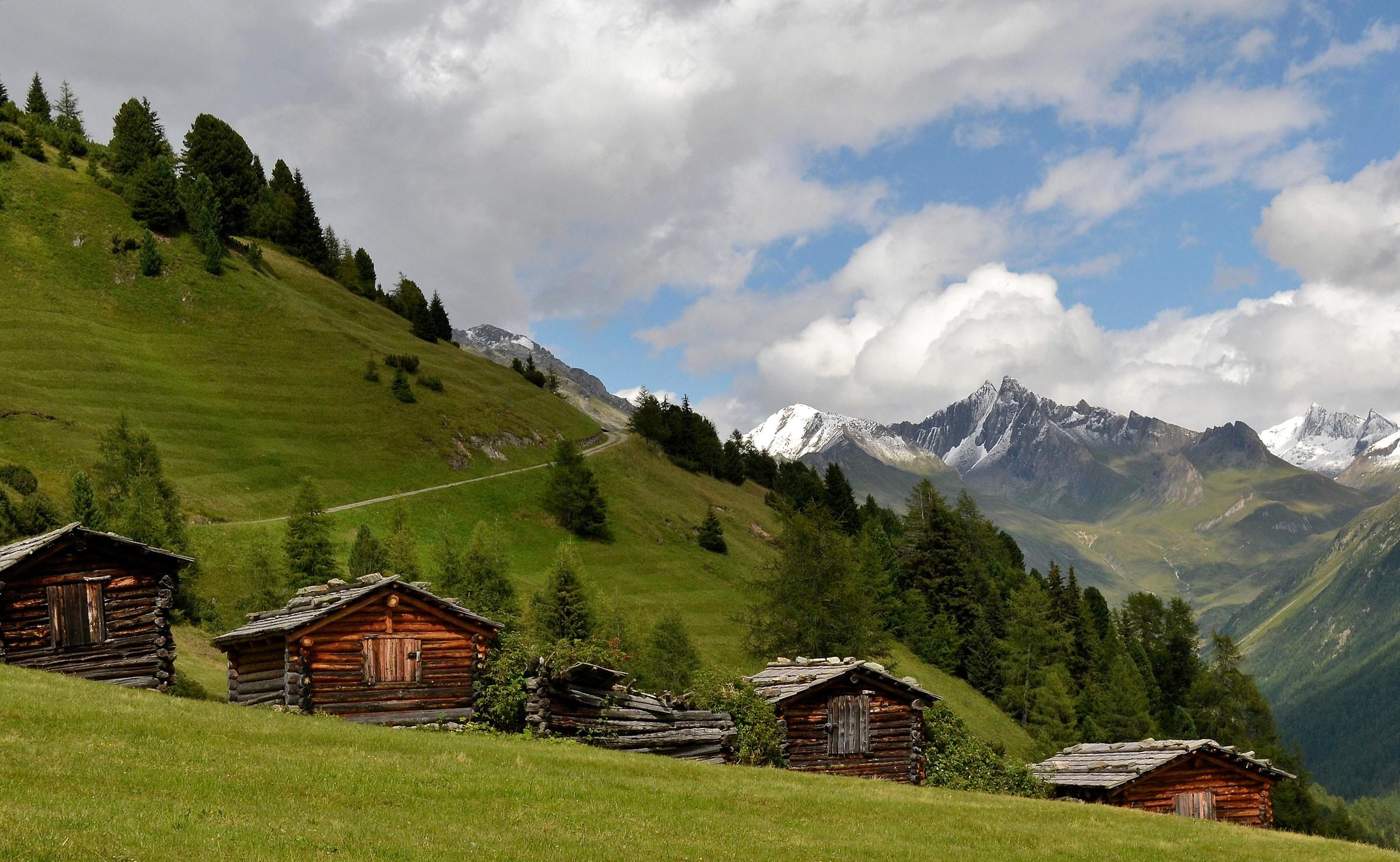 Valley Rein -Lobiser Schupfen...
