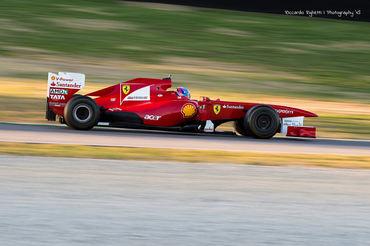 FerrariRaces
