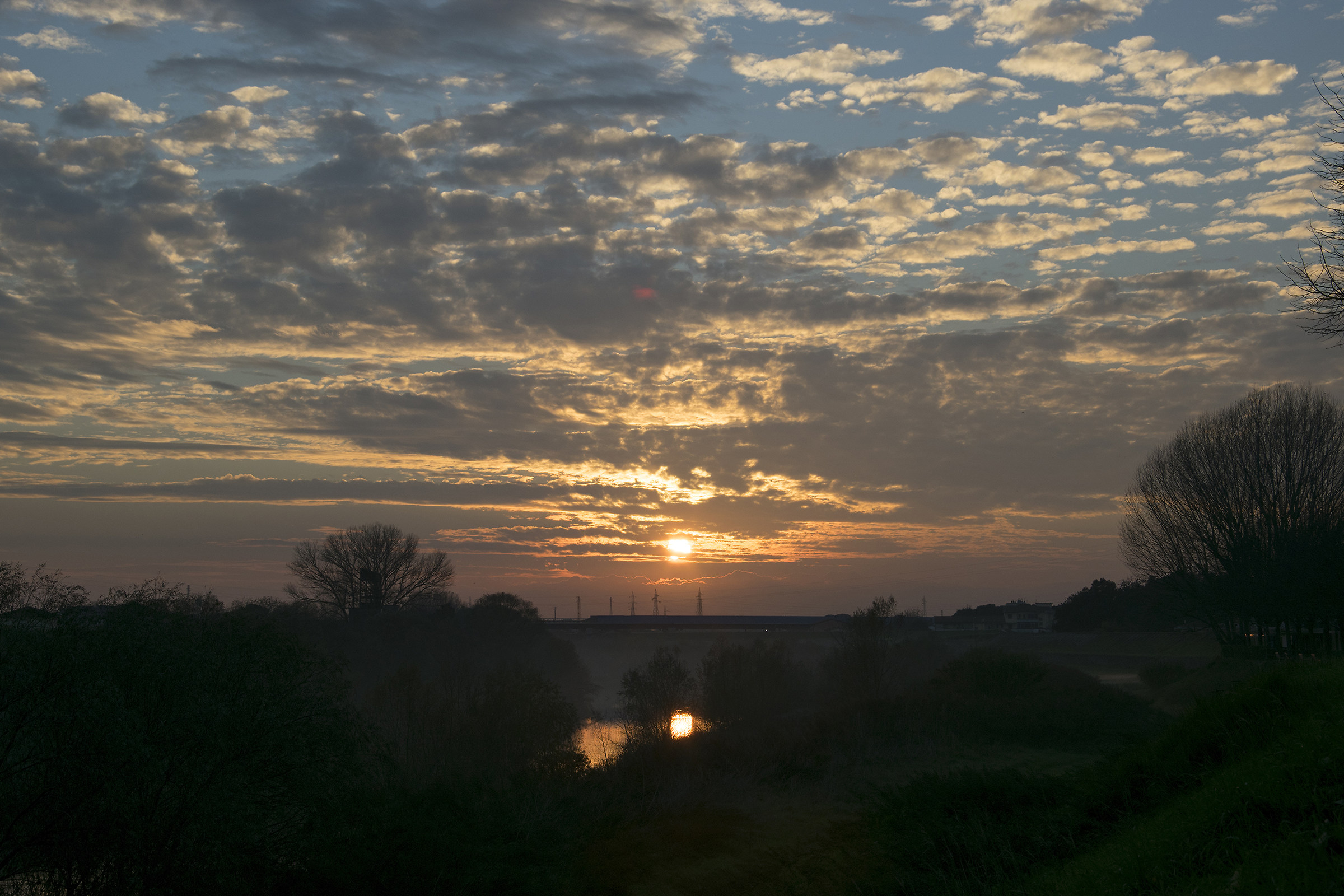 Sunset 4...