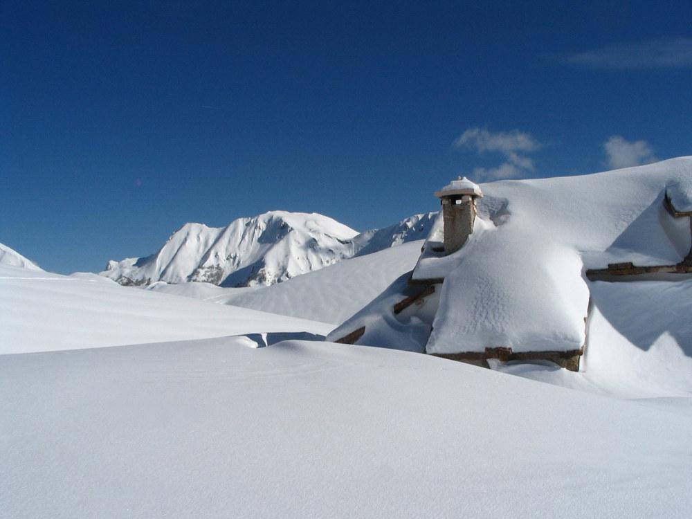 Lessinia winter...