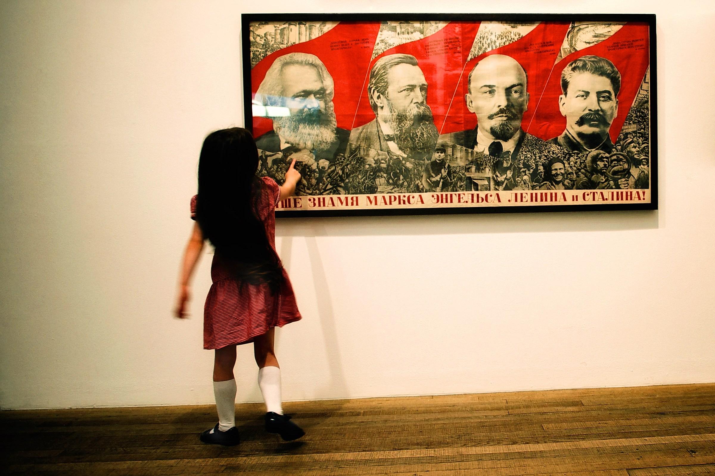 Tate Gallery...