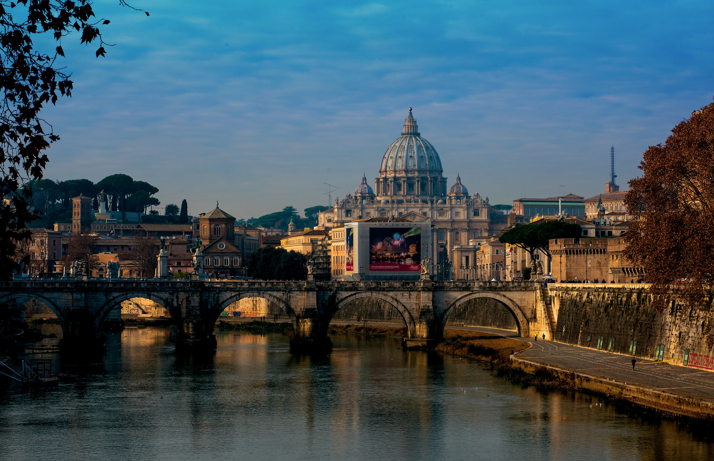 Rome ... just ......