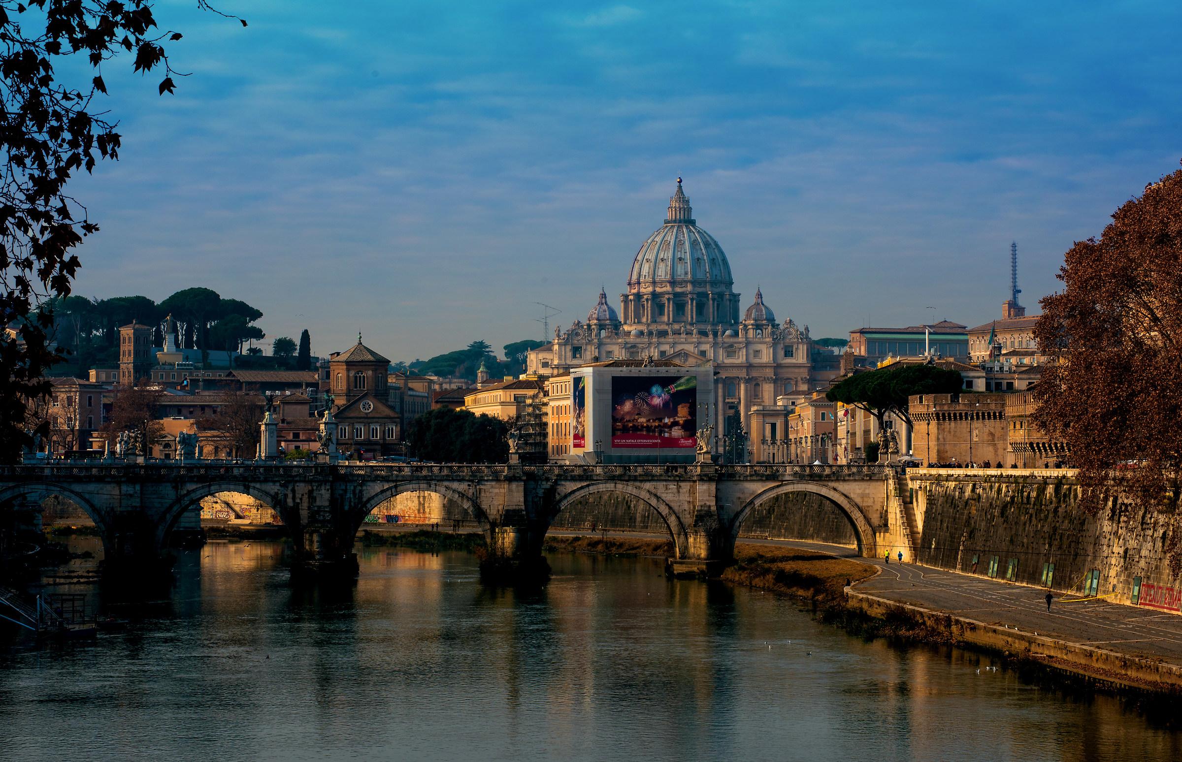...semplicemente Roma......