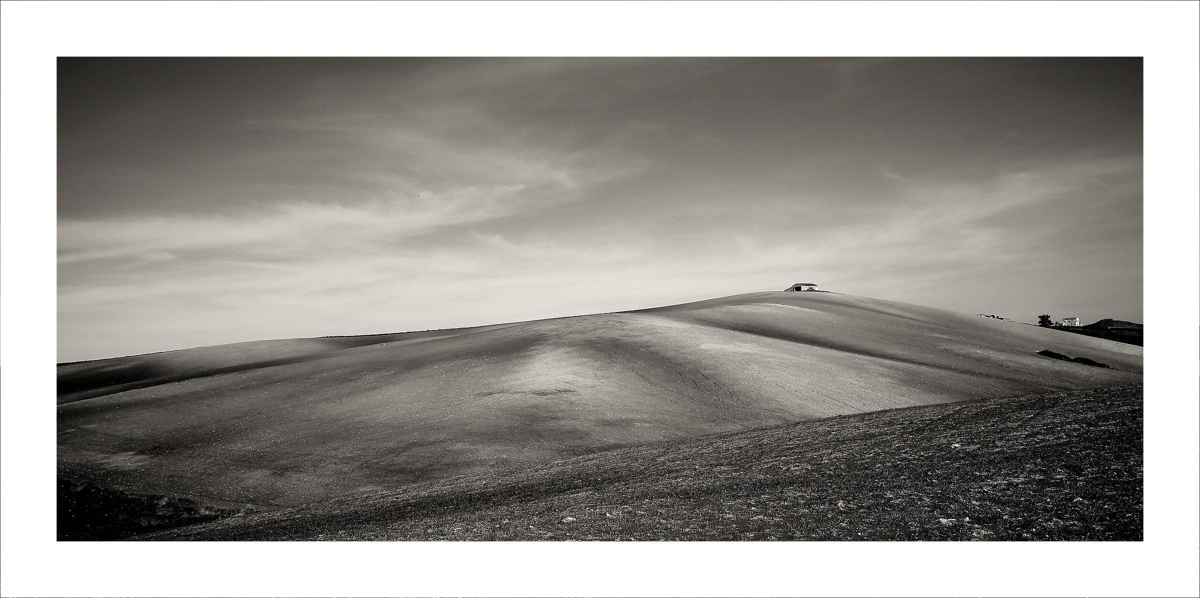 Molise hills...