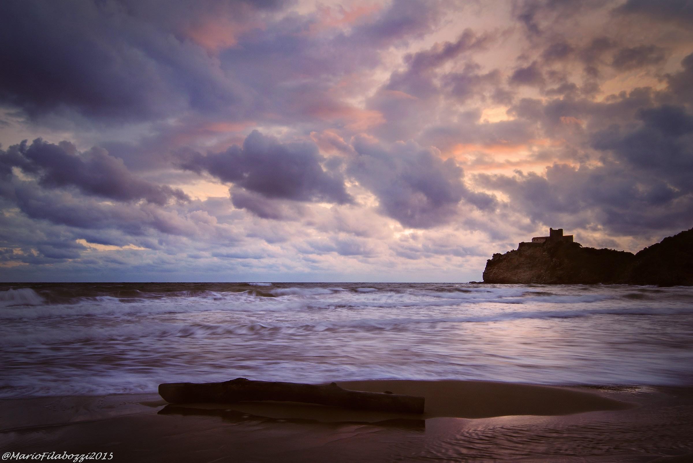 Storm the Castle...