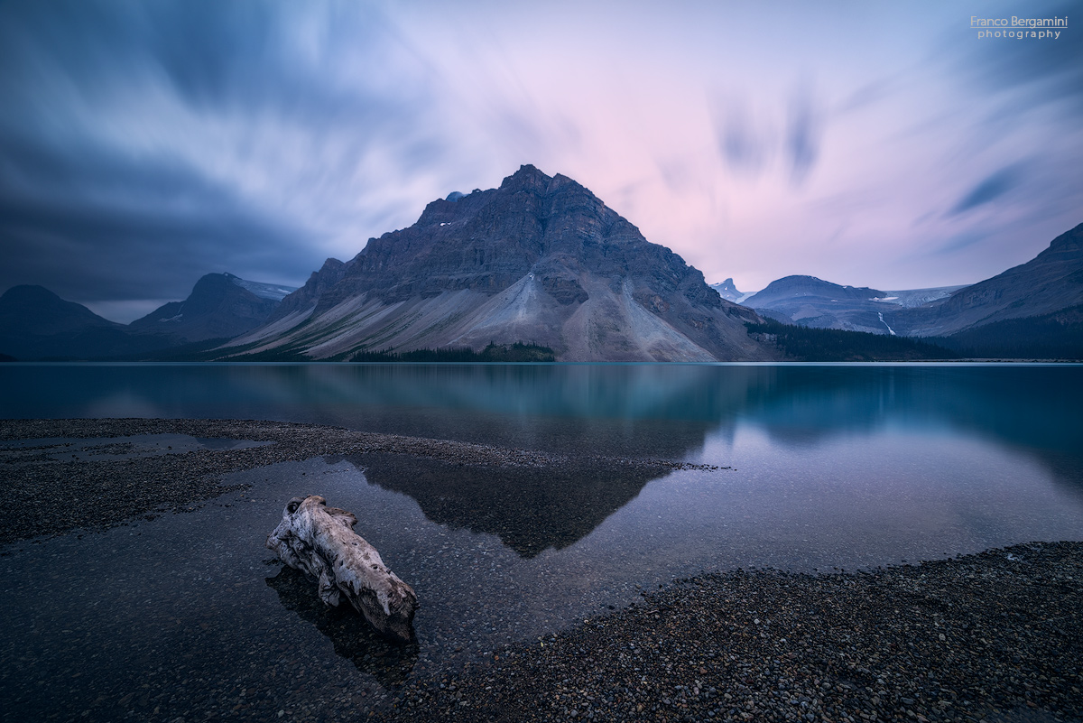 Bow Lake...