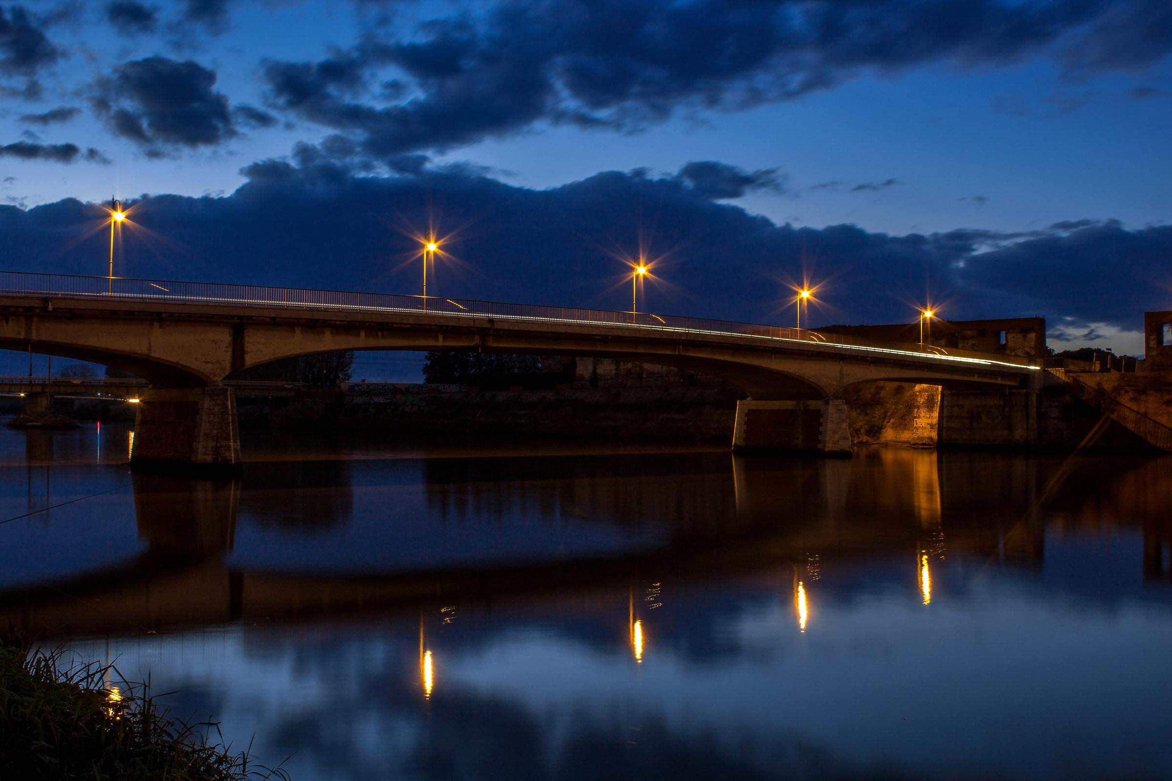 Bridge of the Citadel...