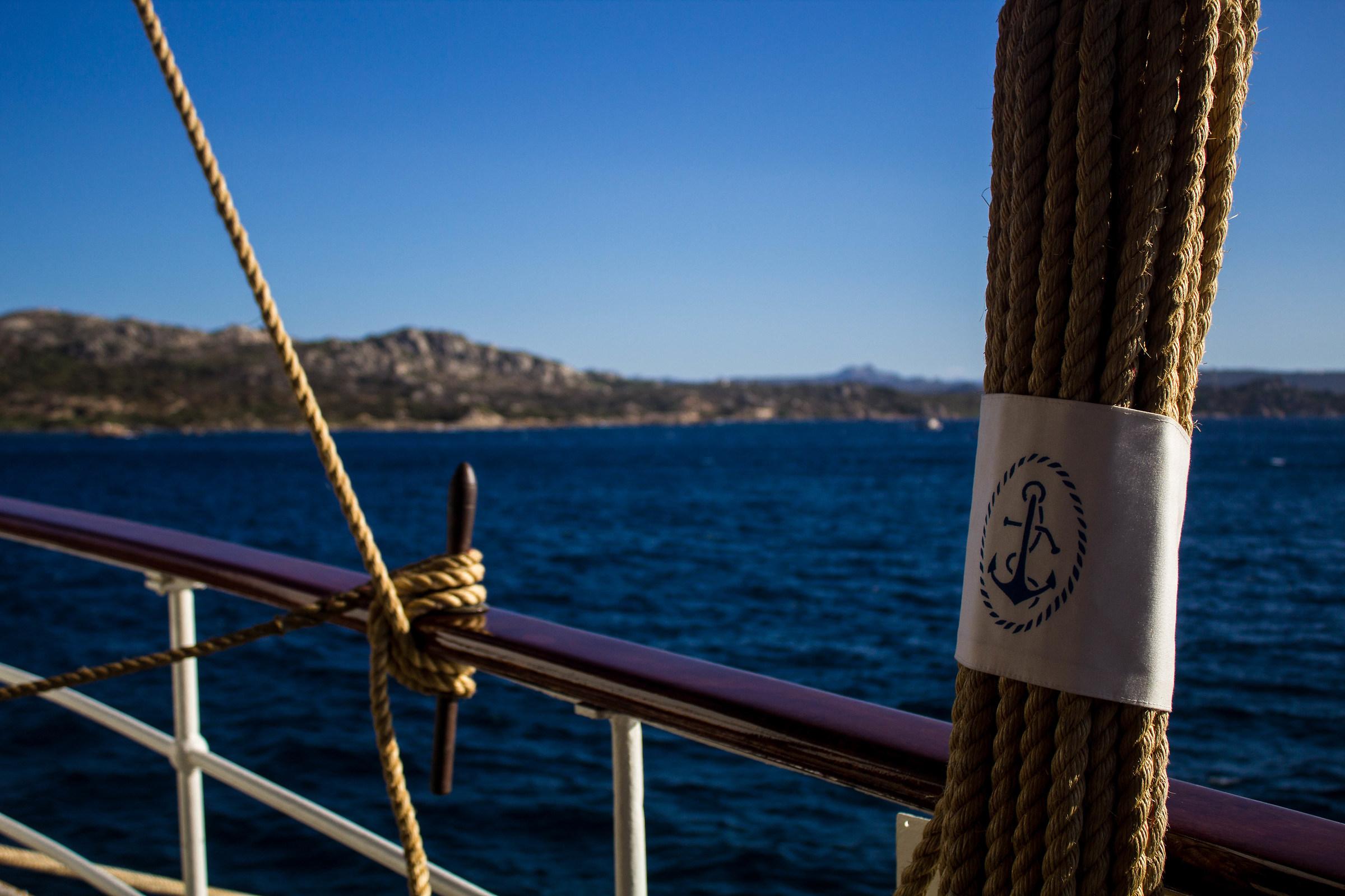 Training Ship Palinuro...