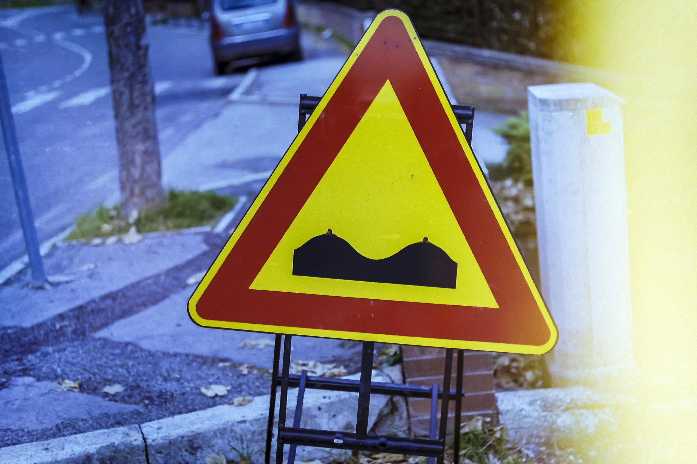 Pericolo!...