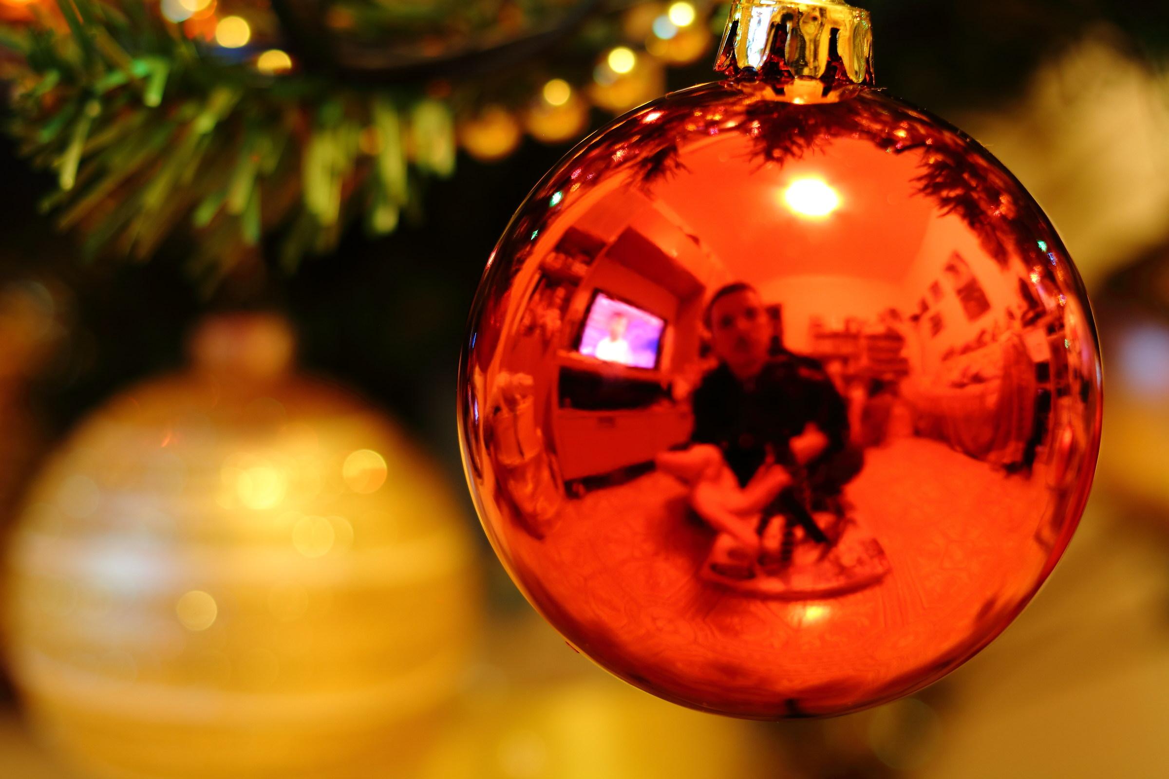 Selfie Christmas...