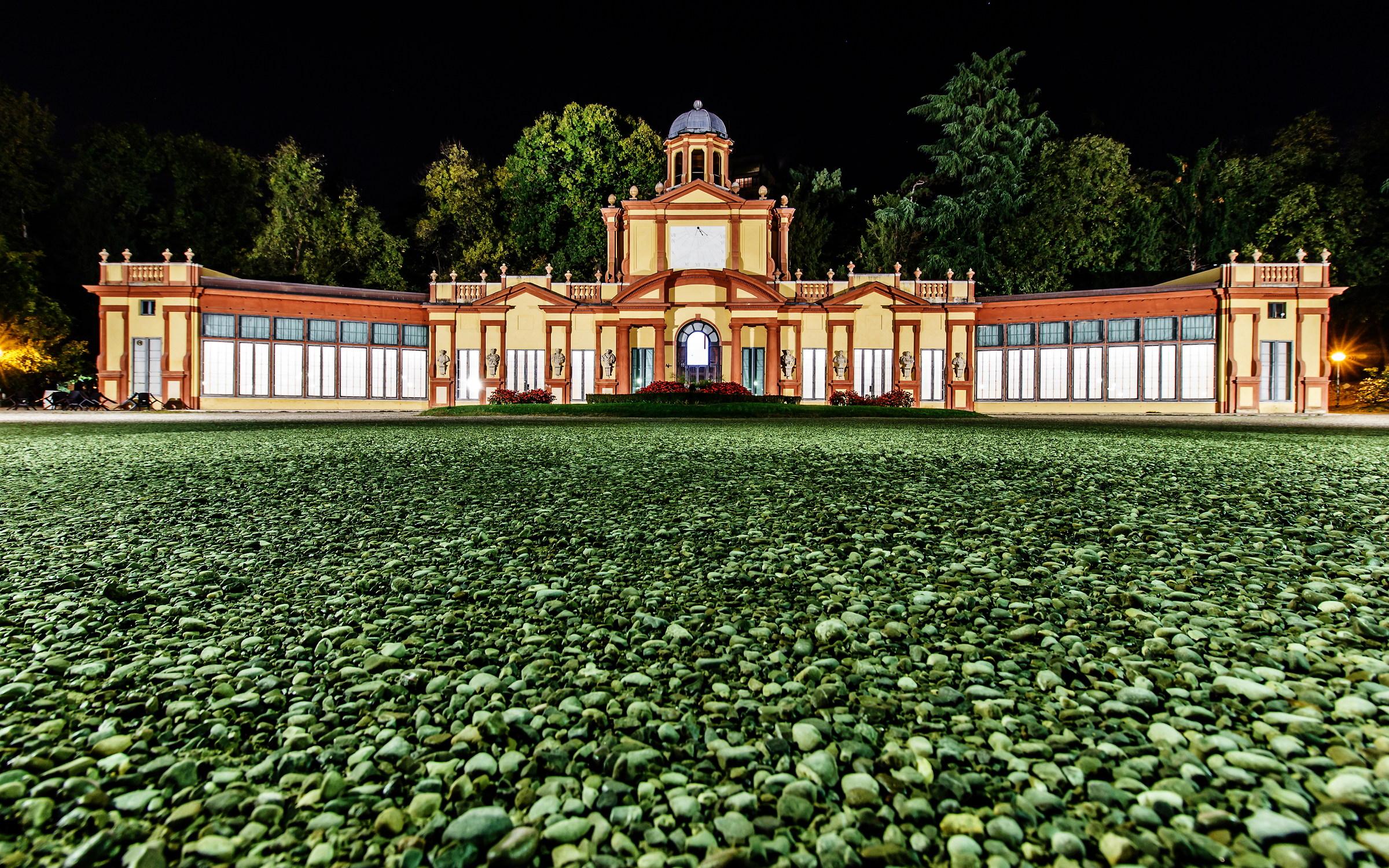 Modena - Duke Gardens...