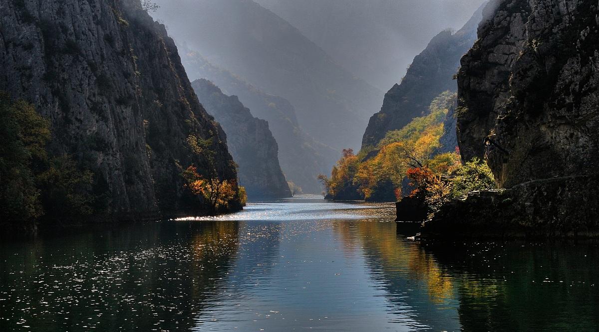 macedonian landscape - photo #18