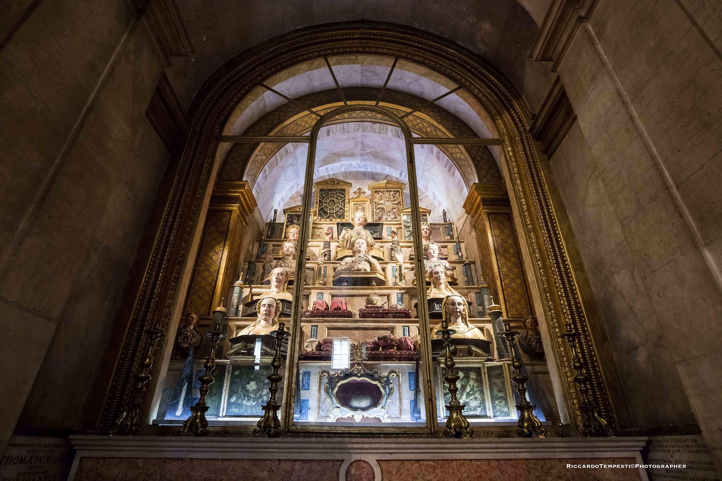 Church of Sao Roque...