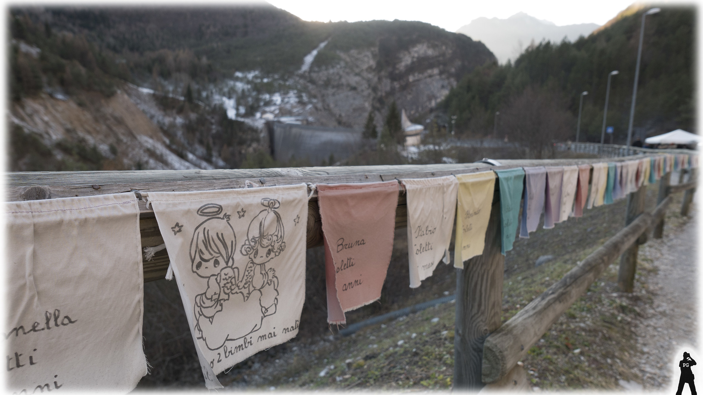 Do not forget ... Vajont...