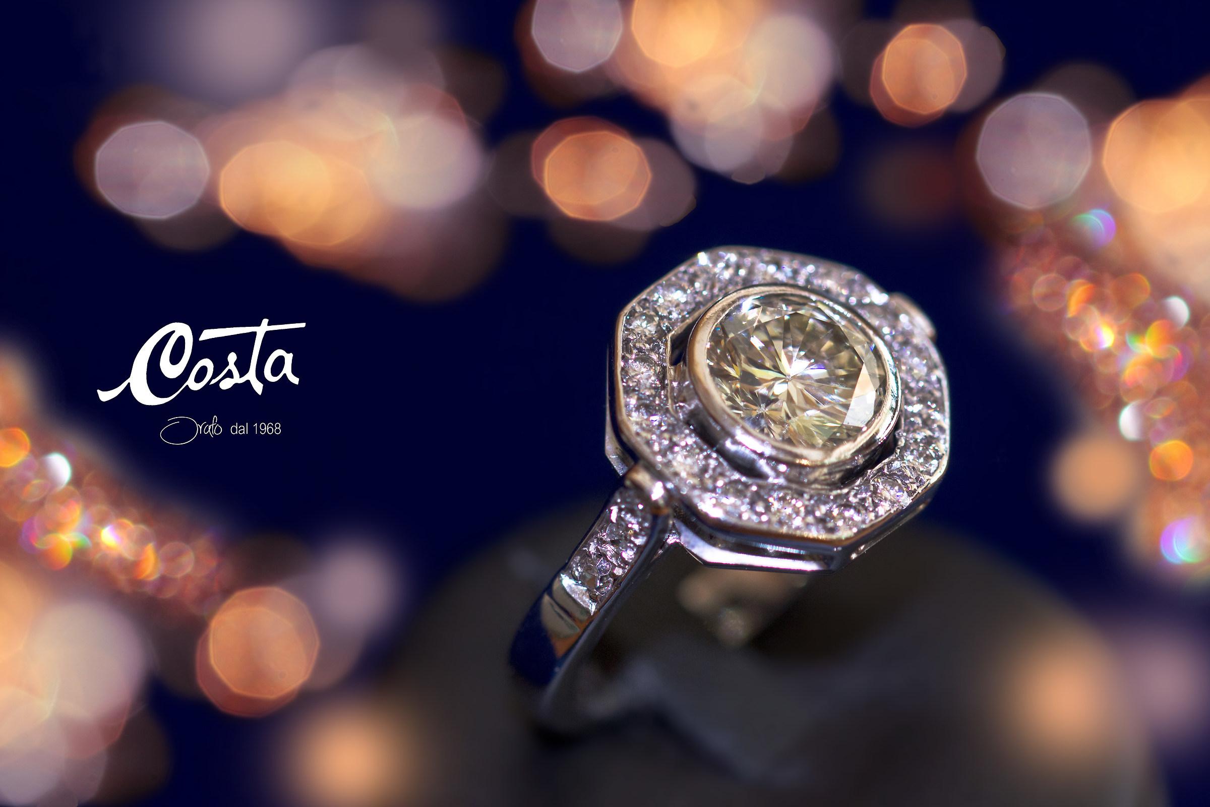 Costa jewelry...