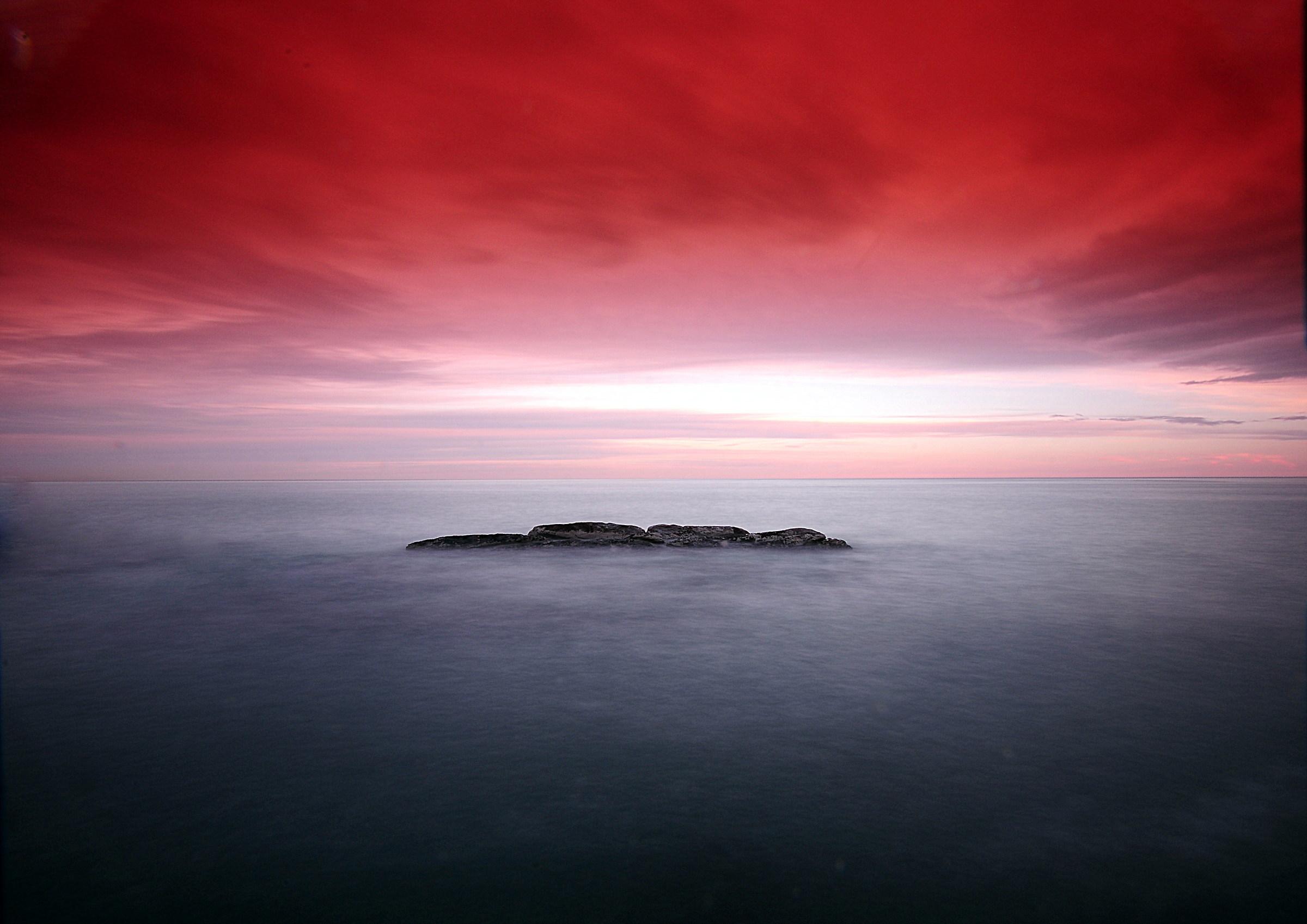 L'isola che non c'è...