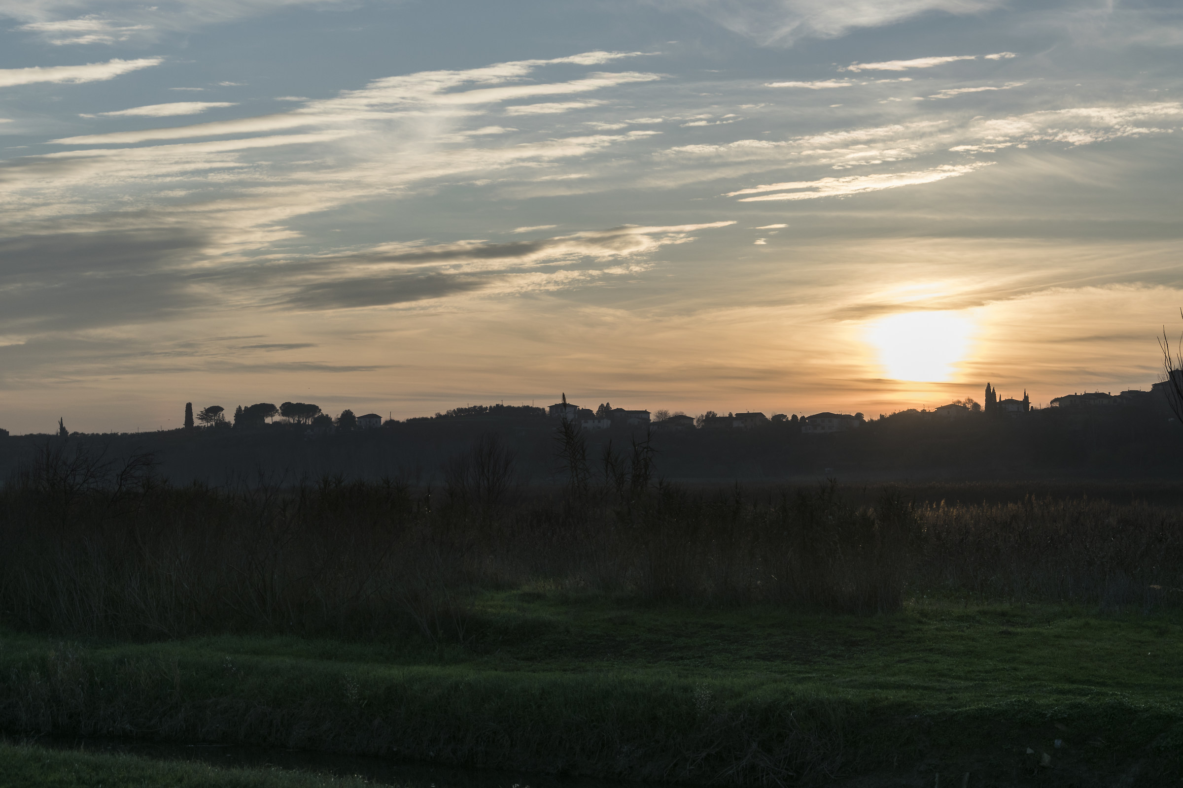 Sunset 6...