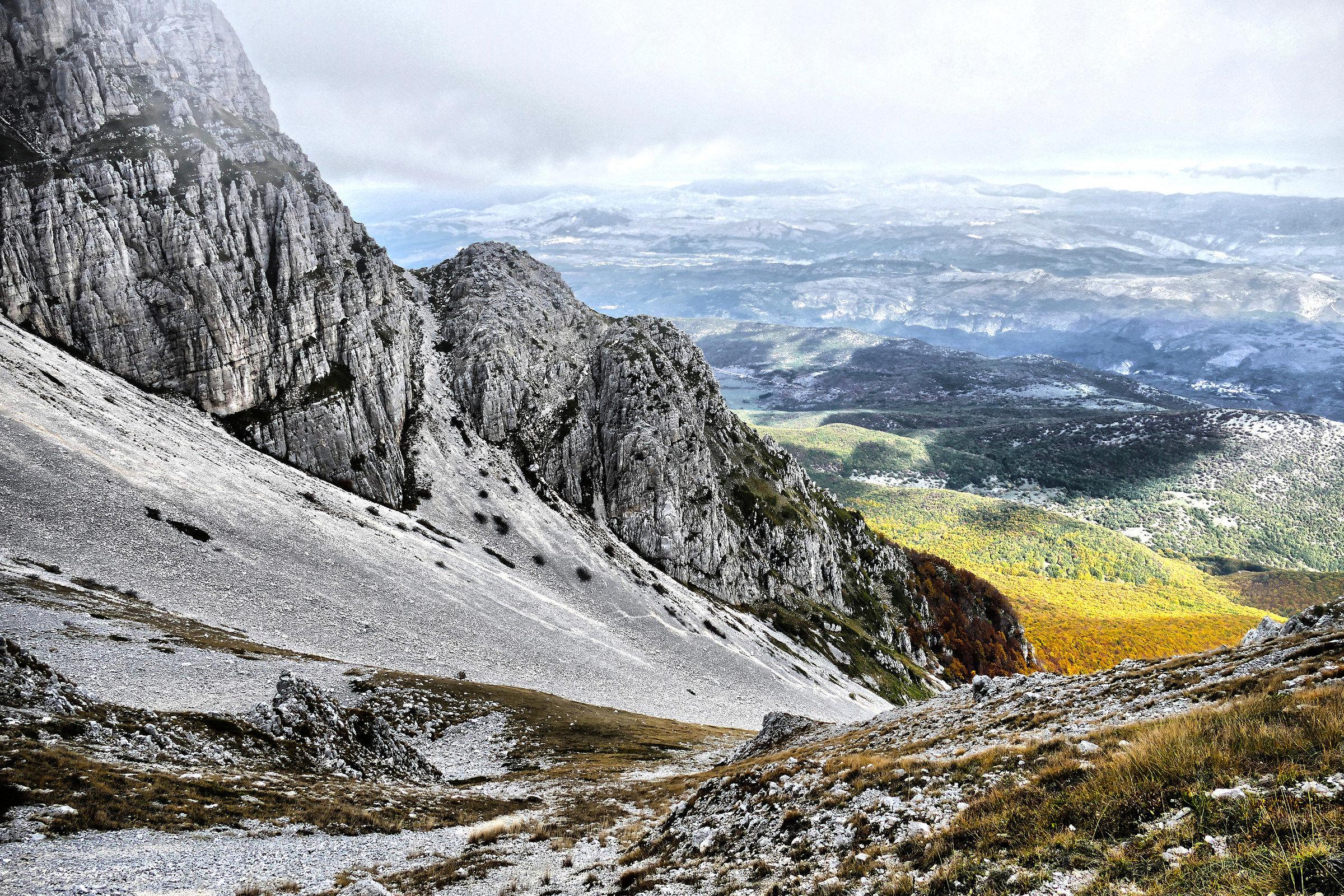 Escursione Monte Sirente 3...