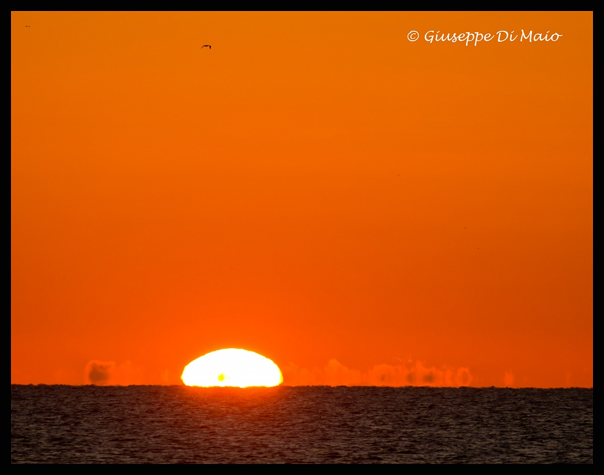 L'alba di Venere...
