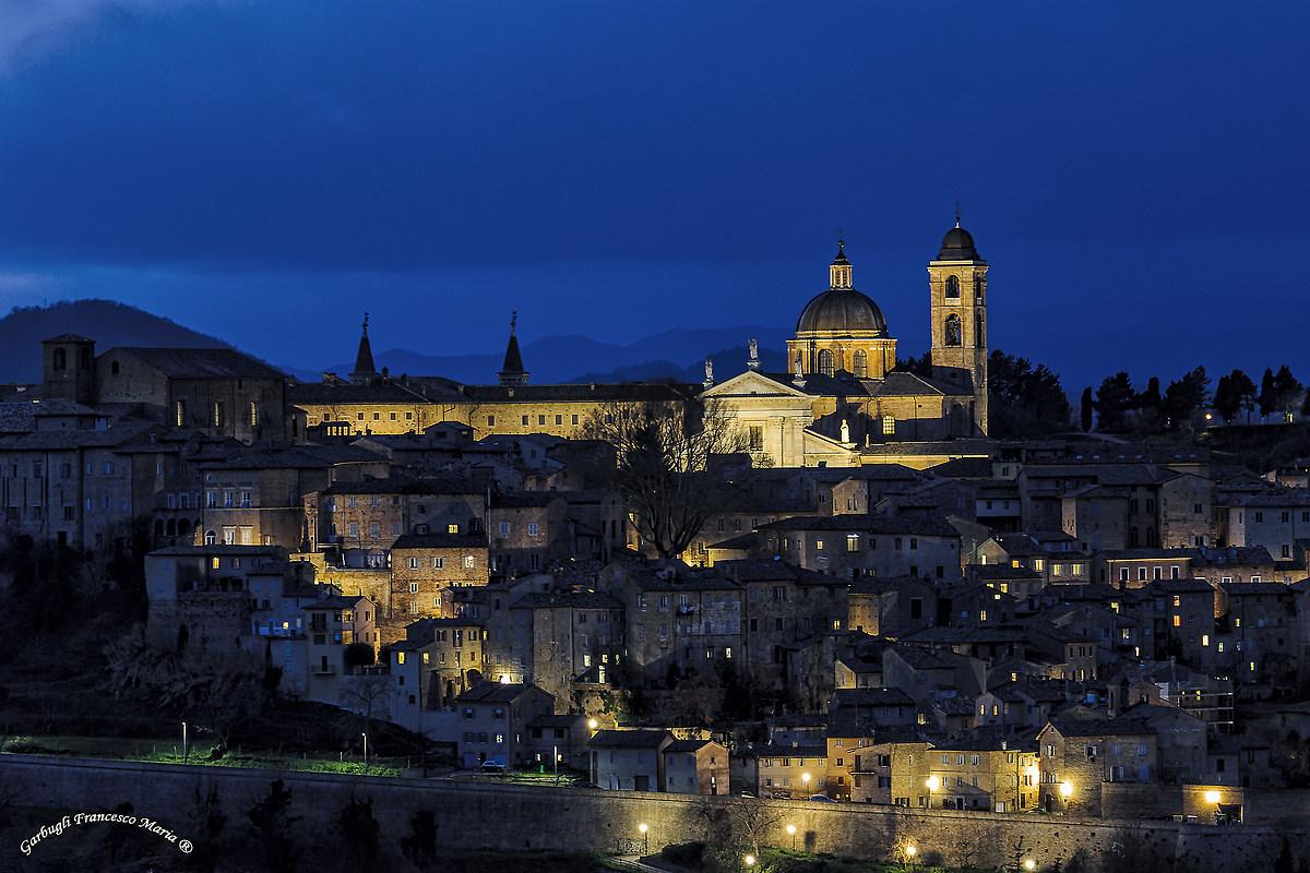 Urbino dentro le mura juzaphoto for Dentro le mura