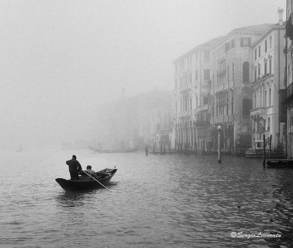 Atmosfere veneziane...