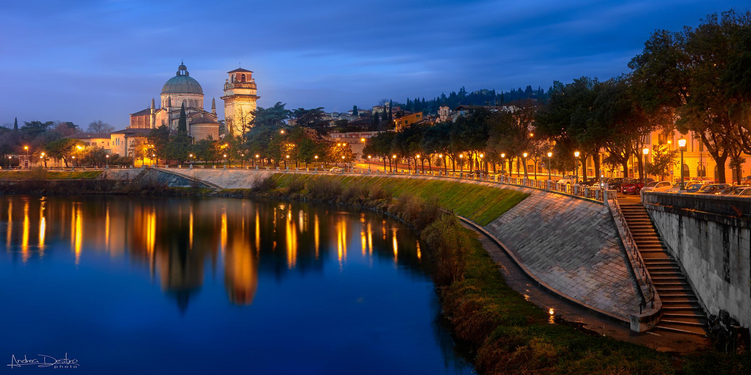 San Giorgio in Braida - Verona...
