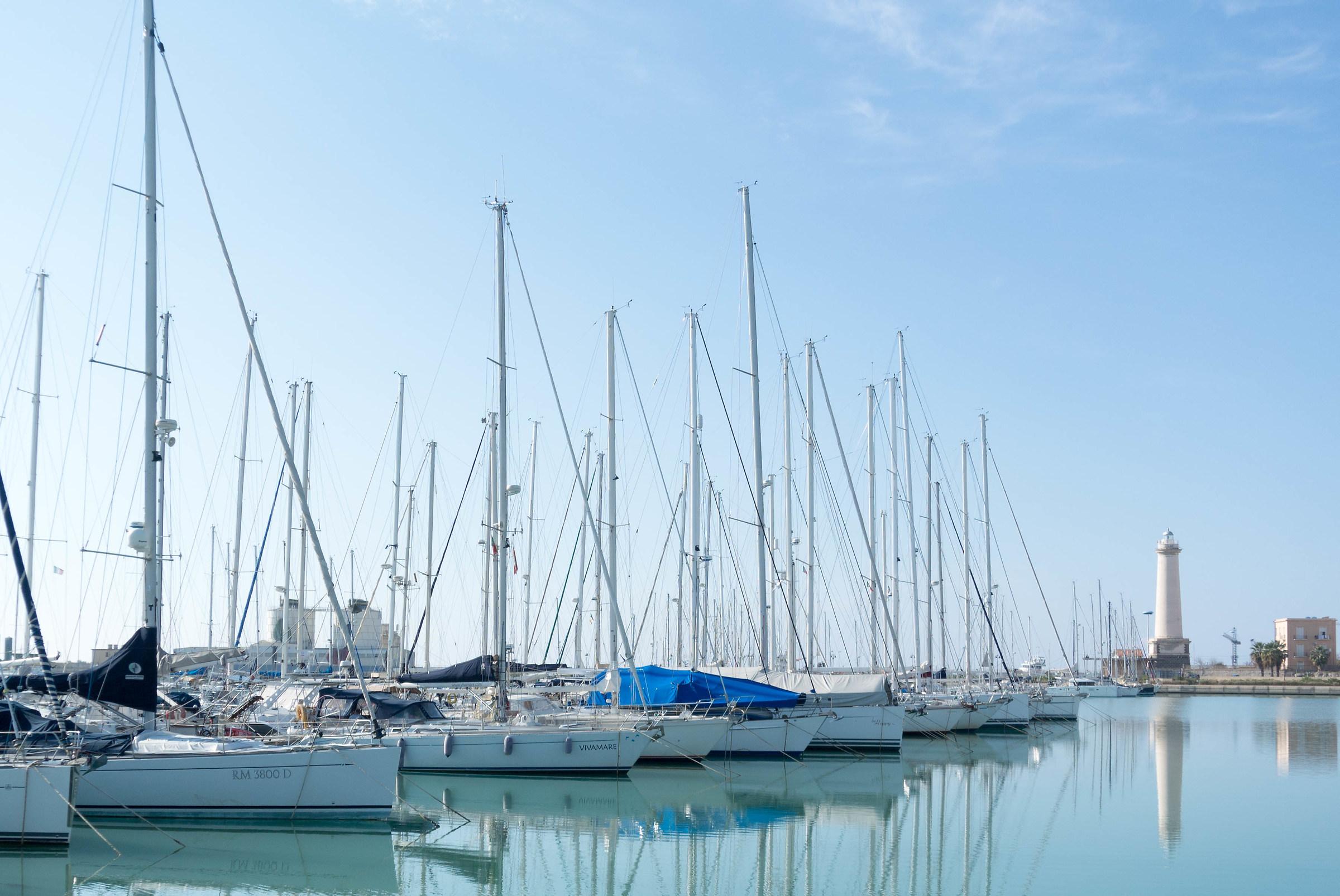 Port of Licata (AG)...