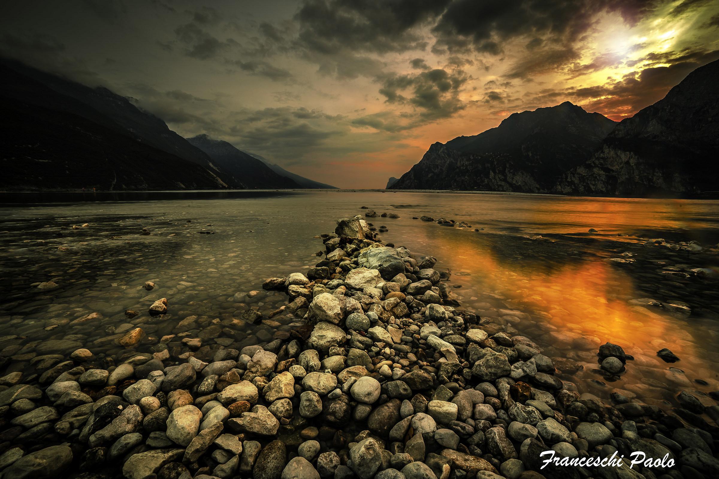 The Garda Trentino...