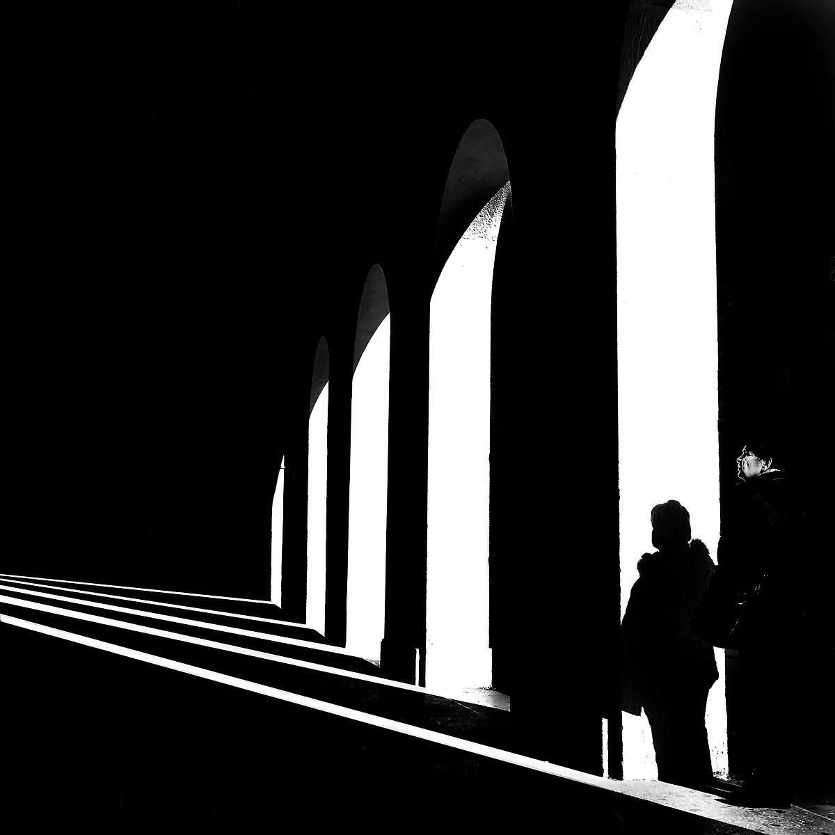luci ombre e presenze...